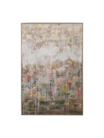 Moes Home Collection Moe's Polychromatic Wall Decor