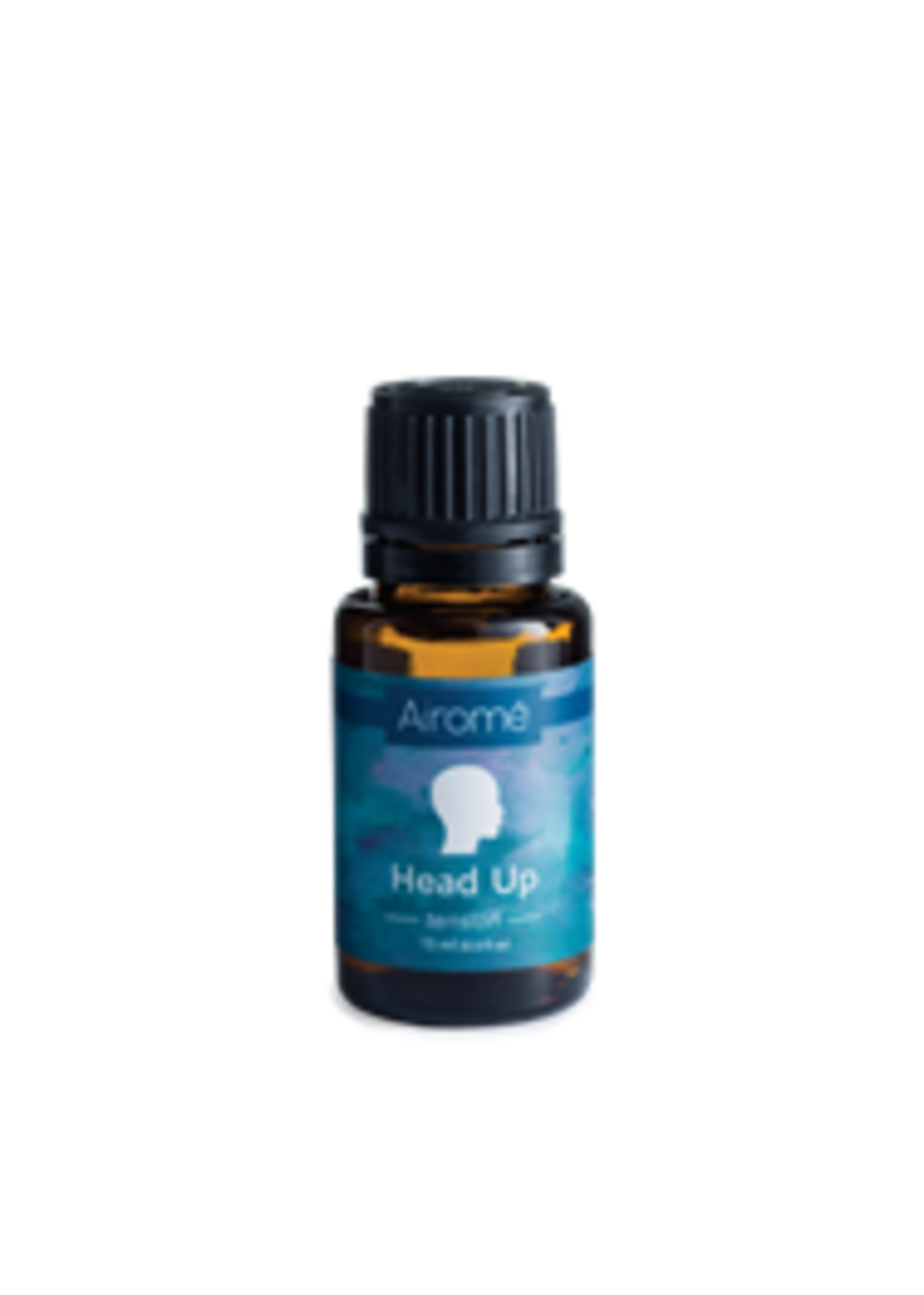 Candles Warmers Etc Essential Oil Head Up Blend 15ml