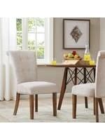 Olliix Colfax Dining Chair Cream