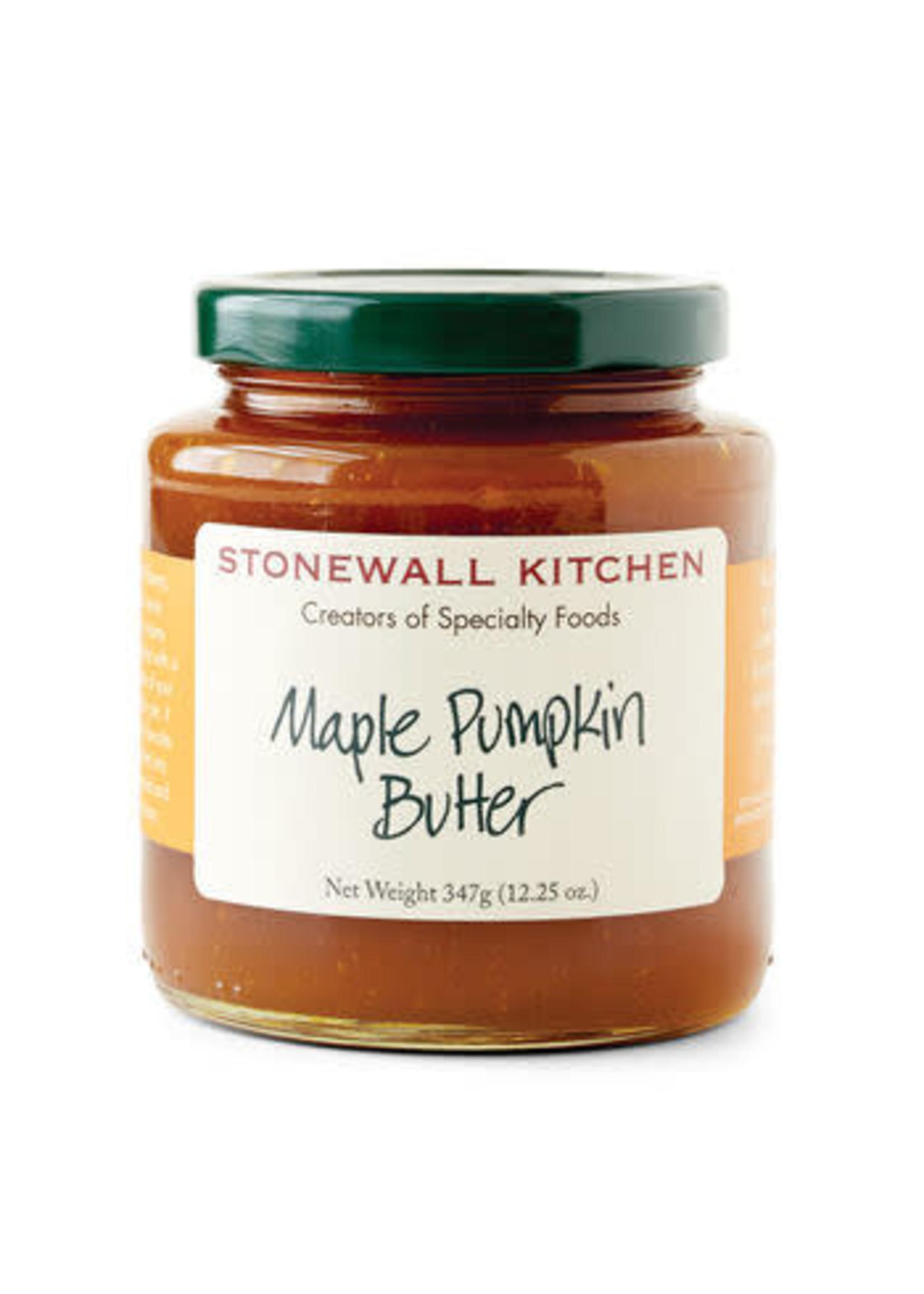 Stonewall Kitchen Maple Pumpkin Butter