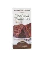 Stonewall Kitchen Traditional Brownie Mix