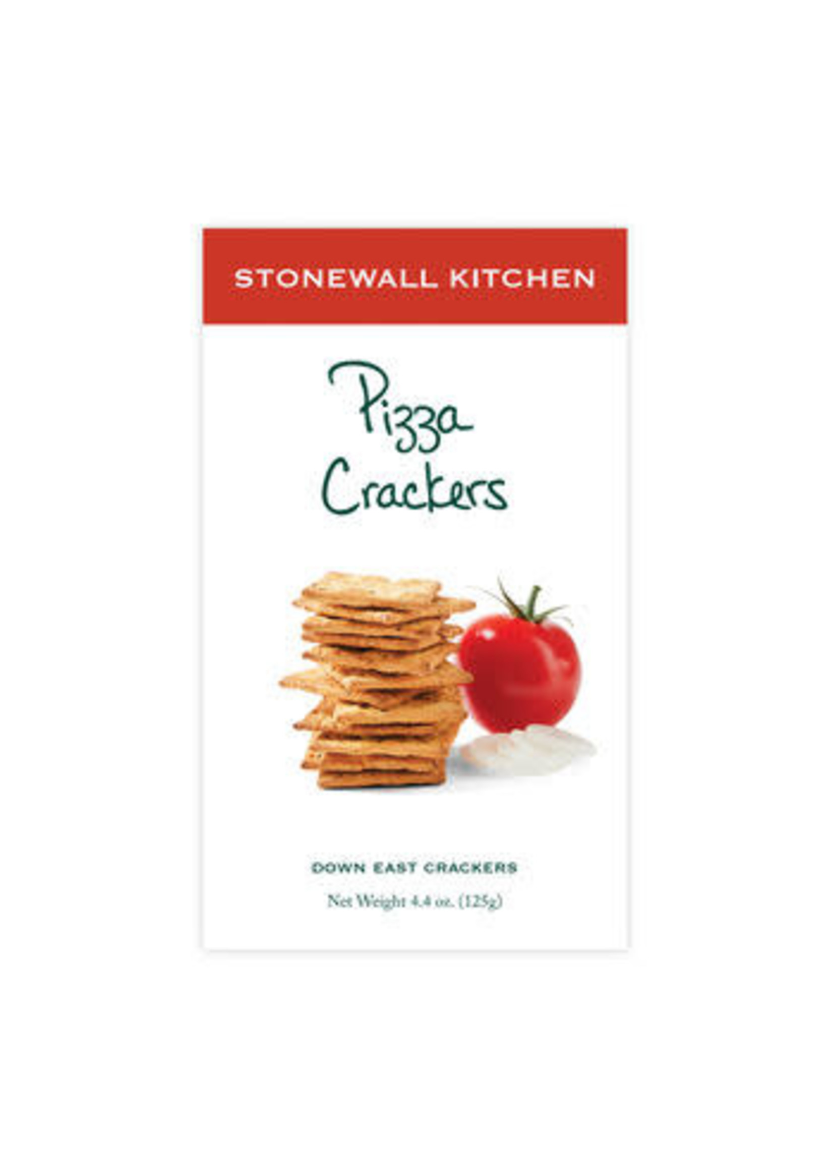 Stonewall Kitchen Pizza Crackers
