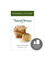 Stonewall Kitchen Rosemary Parmesan Crackers
