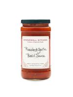 Stonewall Kitchen Roasted Garlic Basil Sauce