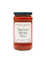 Stonewall Kitchen Traditional Marinara Sauce