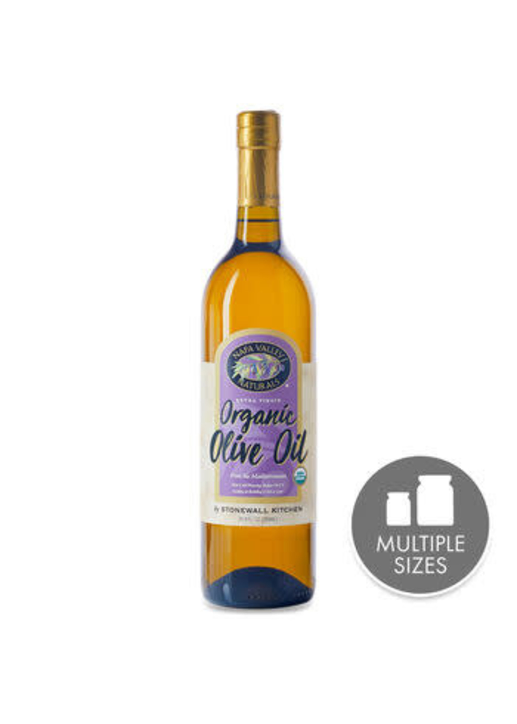 Stonewall Kitchen Organic Olive Oil