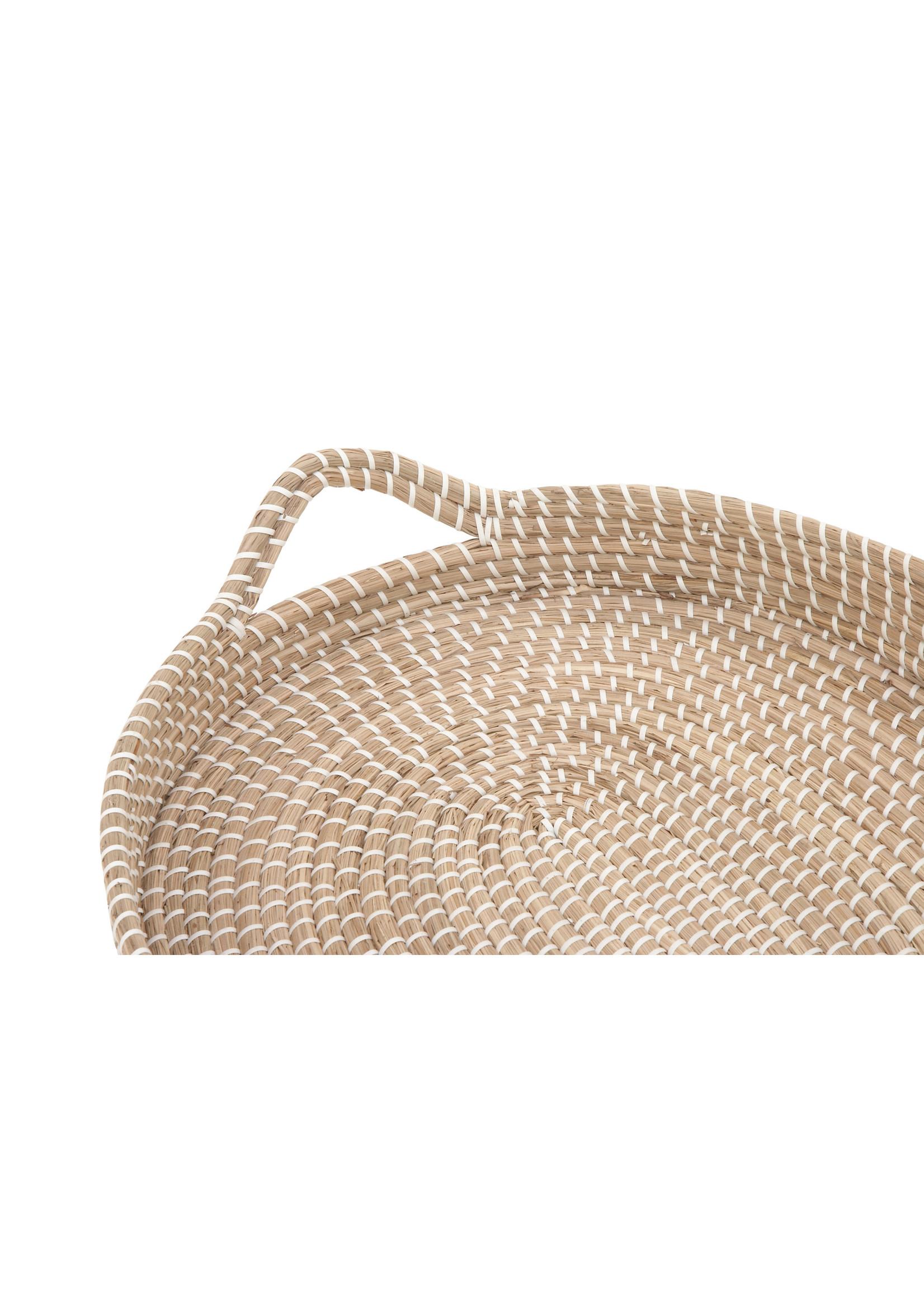 UMA Enterprises Seagrass Tray - Large