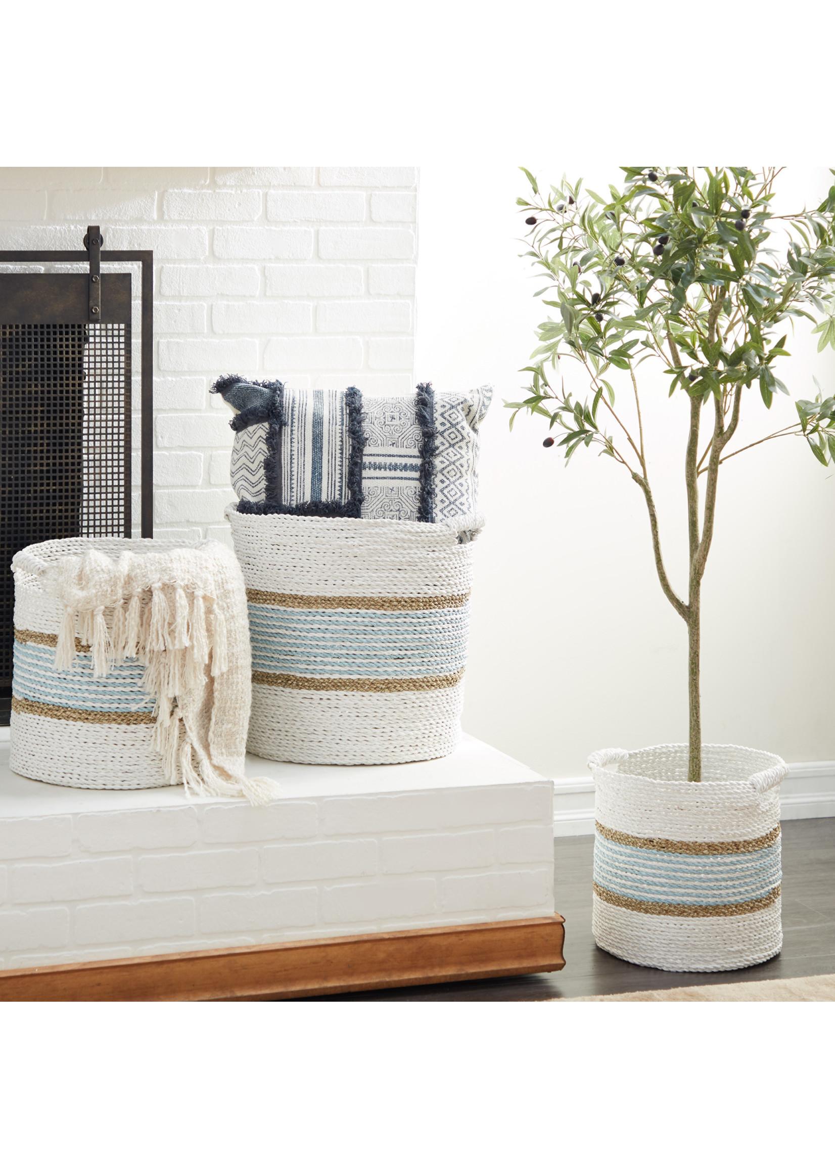 UMA Enterprises Seagrass Basket - Large