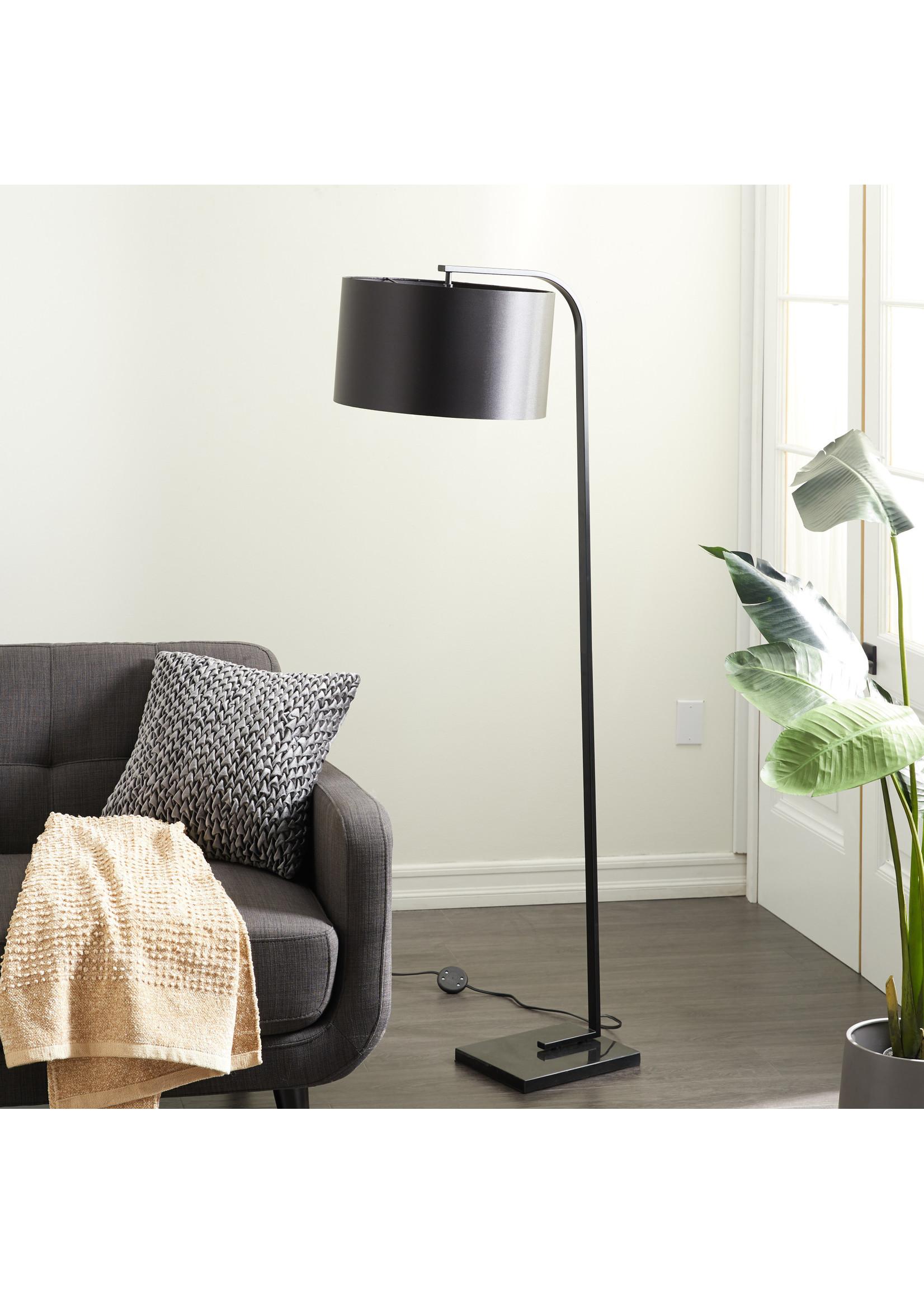 UMA Enterprises Metal Floor Lamp