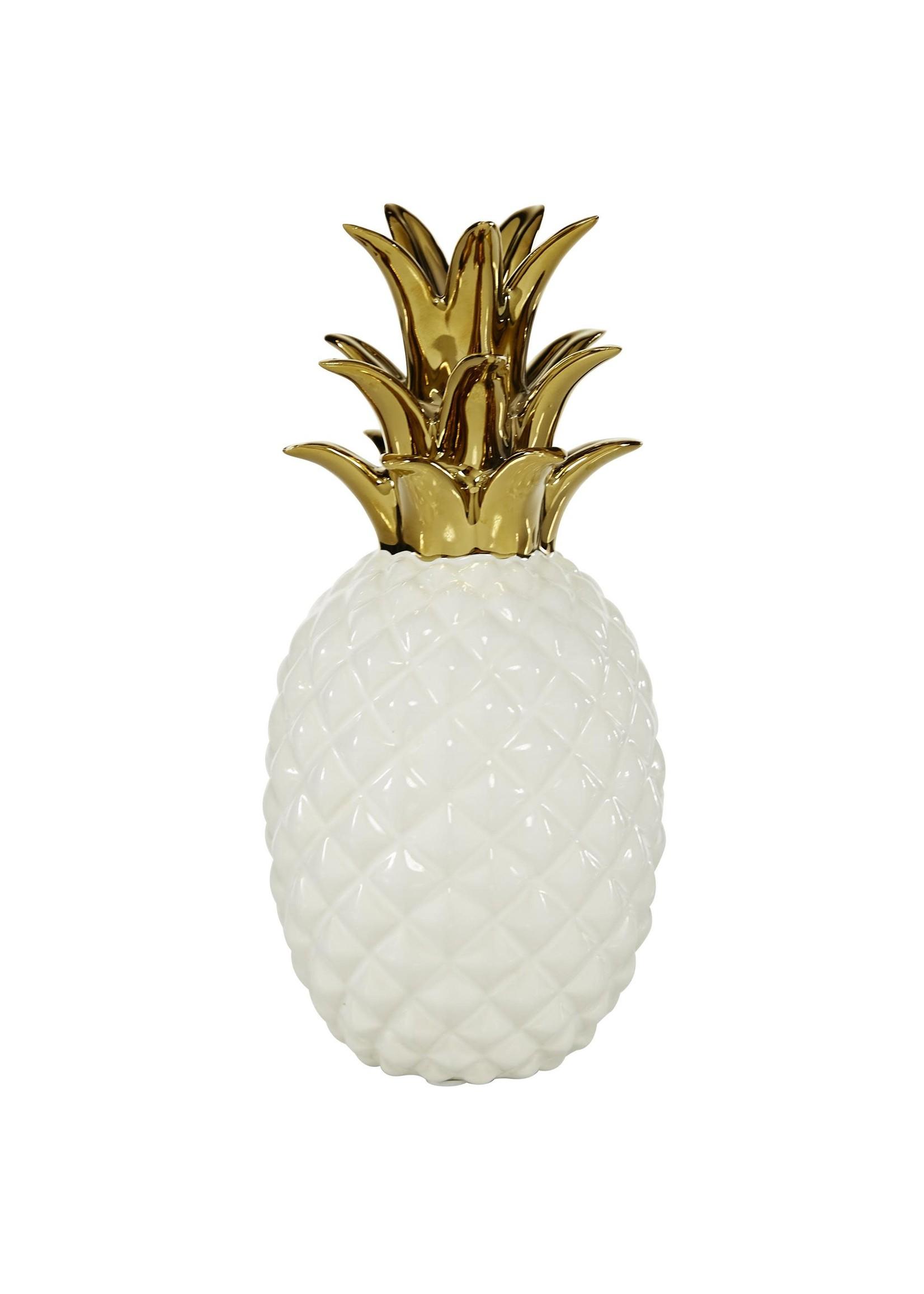UMA Enterprises UMA Ceramic Pineapple