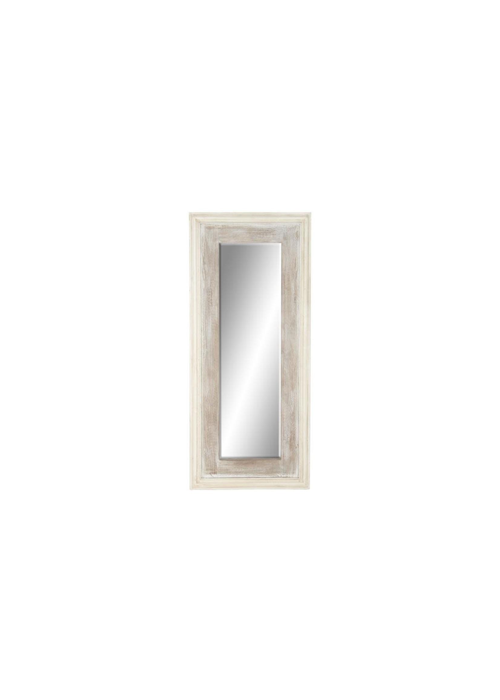 UMA Enterprises Wood Wall Mirror