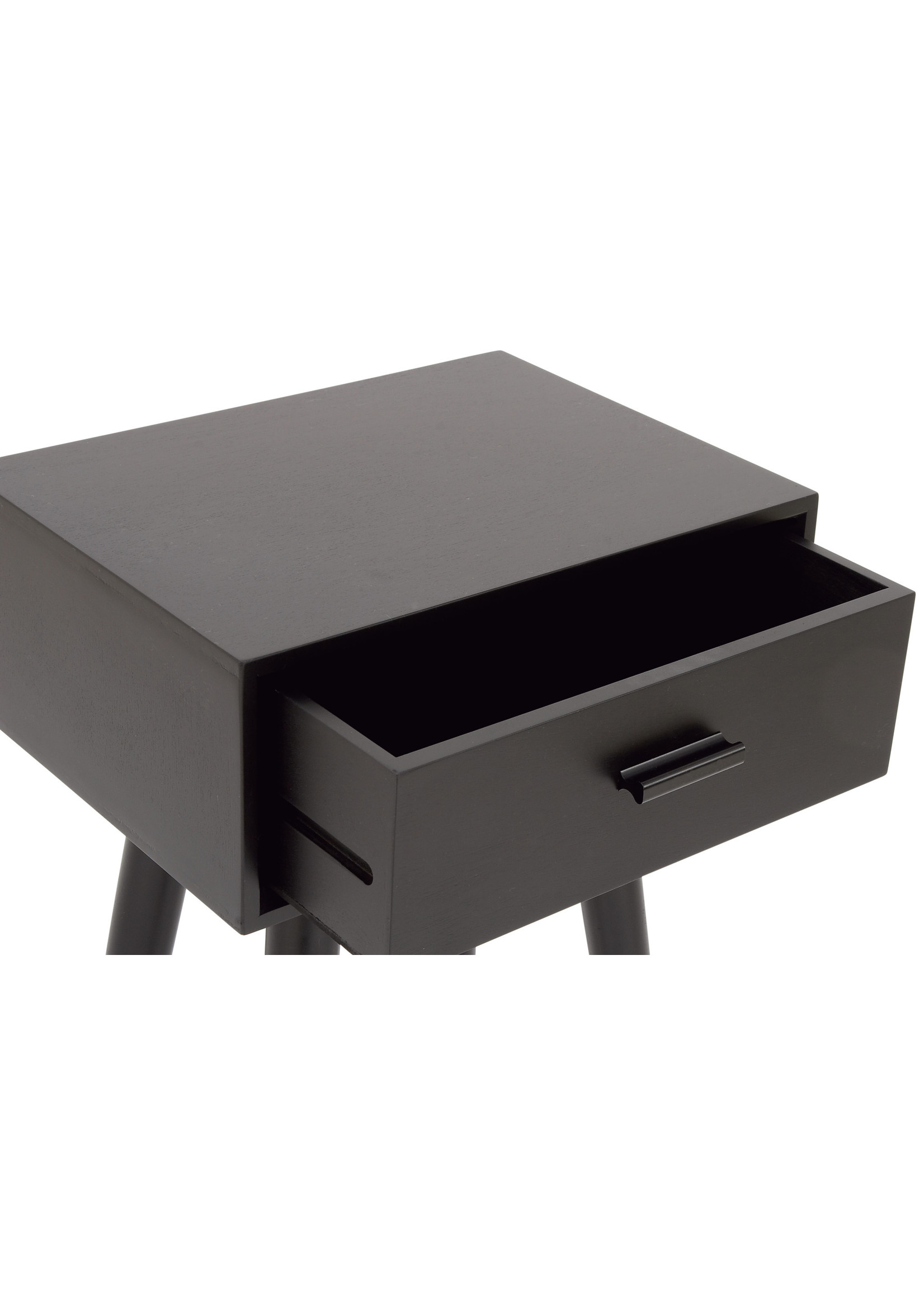 UMA Enterprises Wood Accent Table