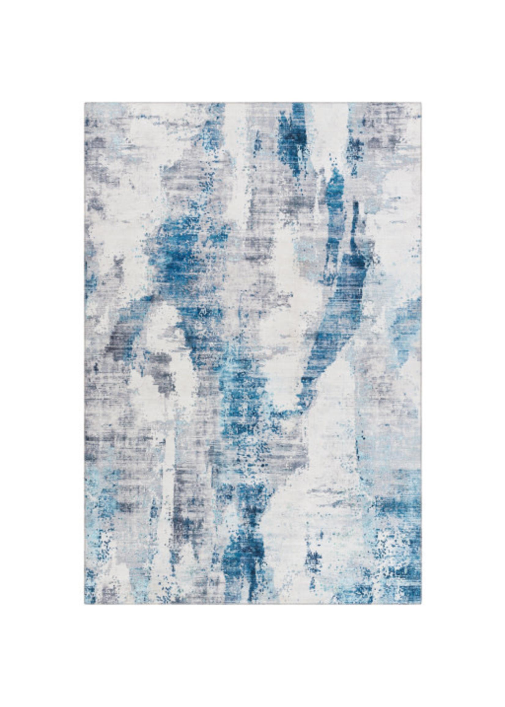 Surya SURYA Olivia Area Rug - Grey/Blue