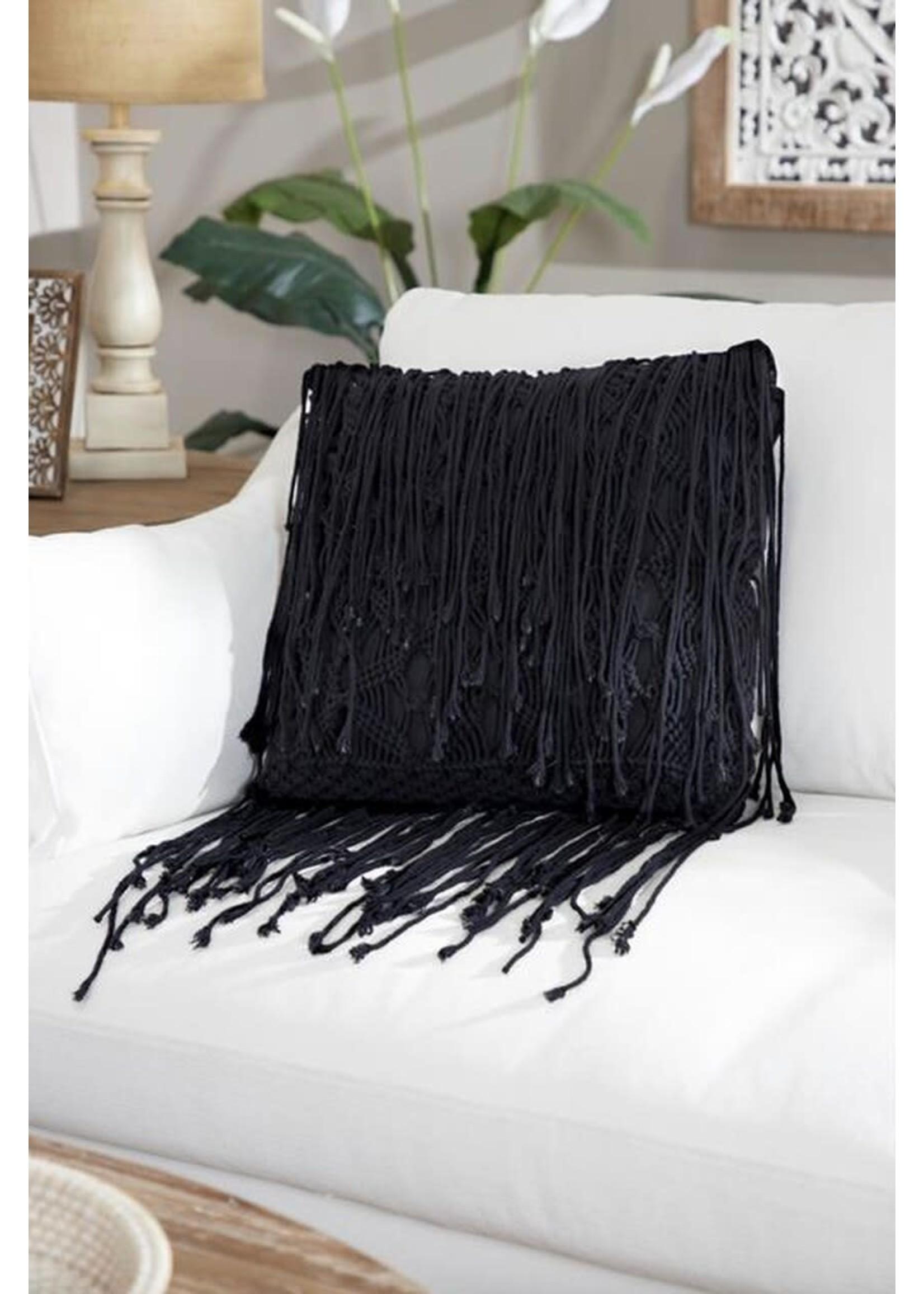 UMA Enterprises Cushion Cover W/ Filler