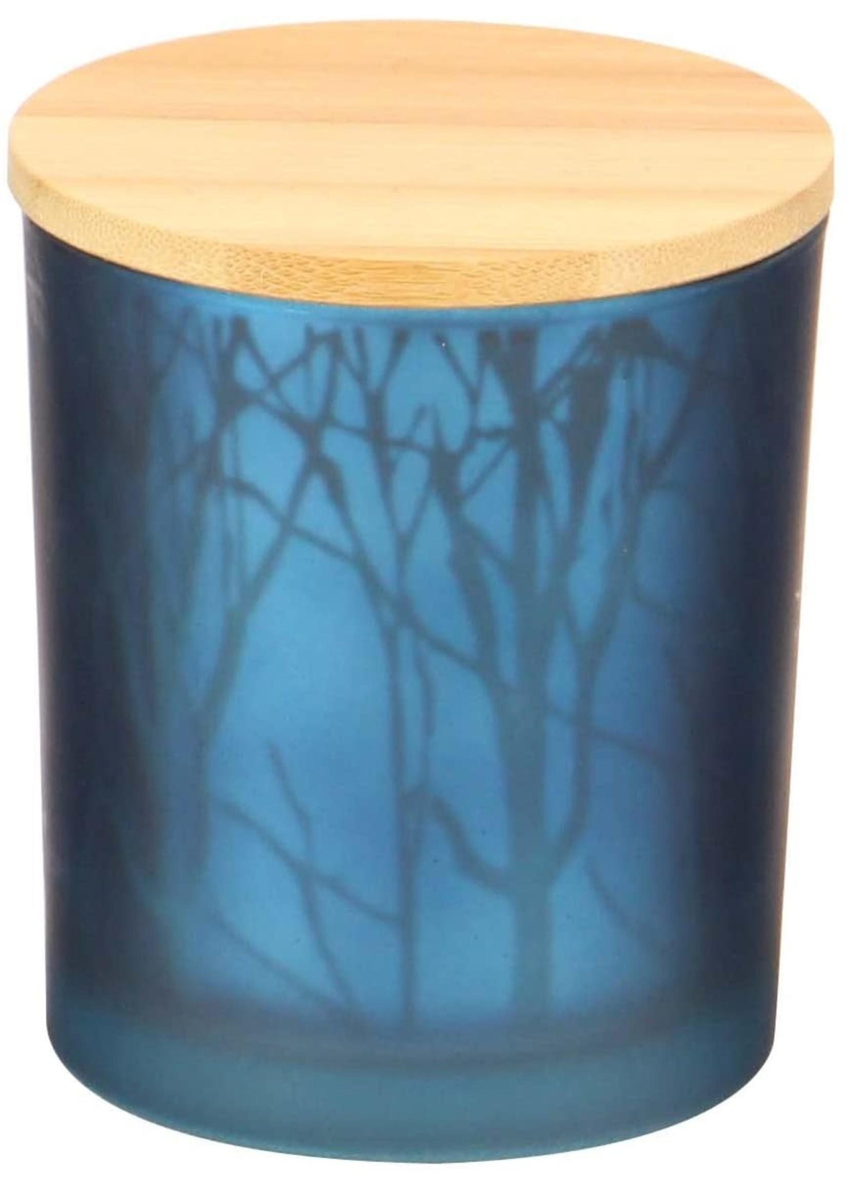UMA Enterprises Glass Candle Votive - Eternal Summer