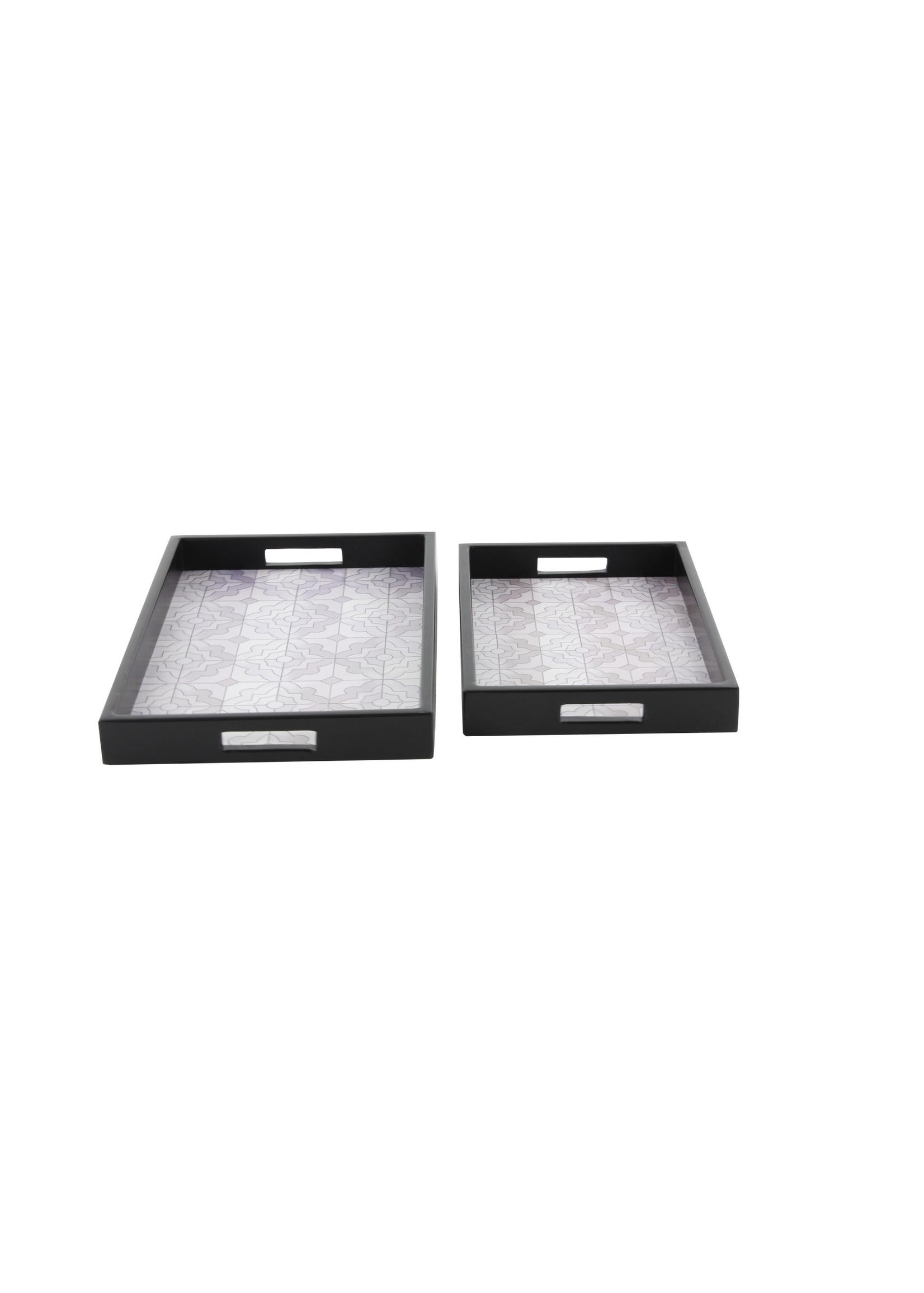 UMA Enterprises Wood Tray - Small