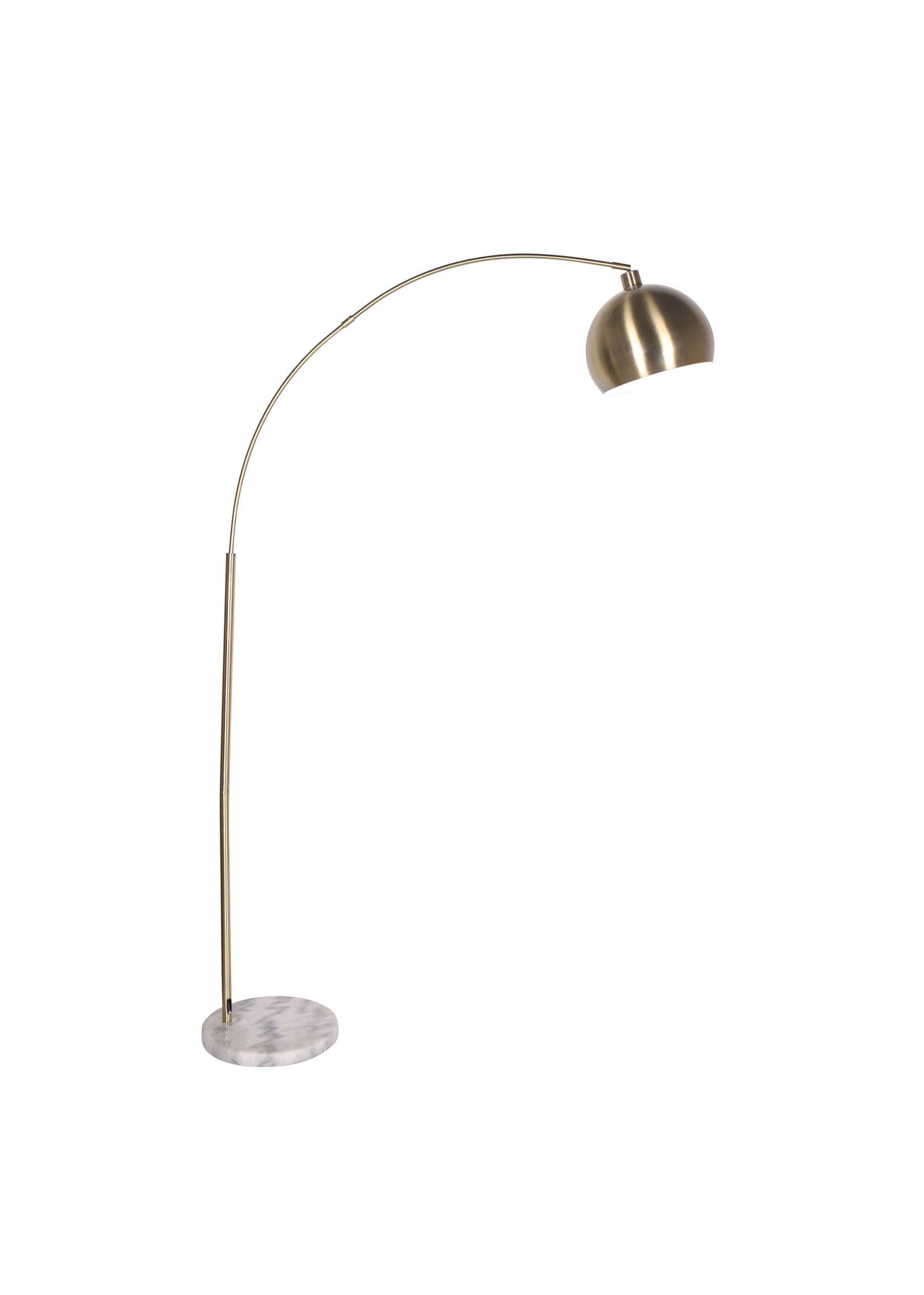Sagebrook Home SBH Arched Floor Lamp