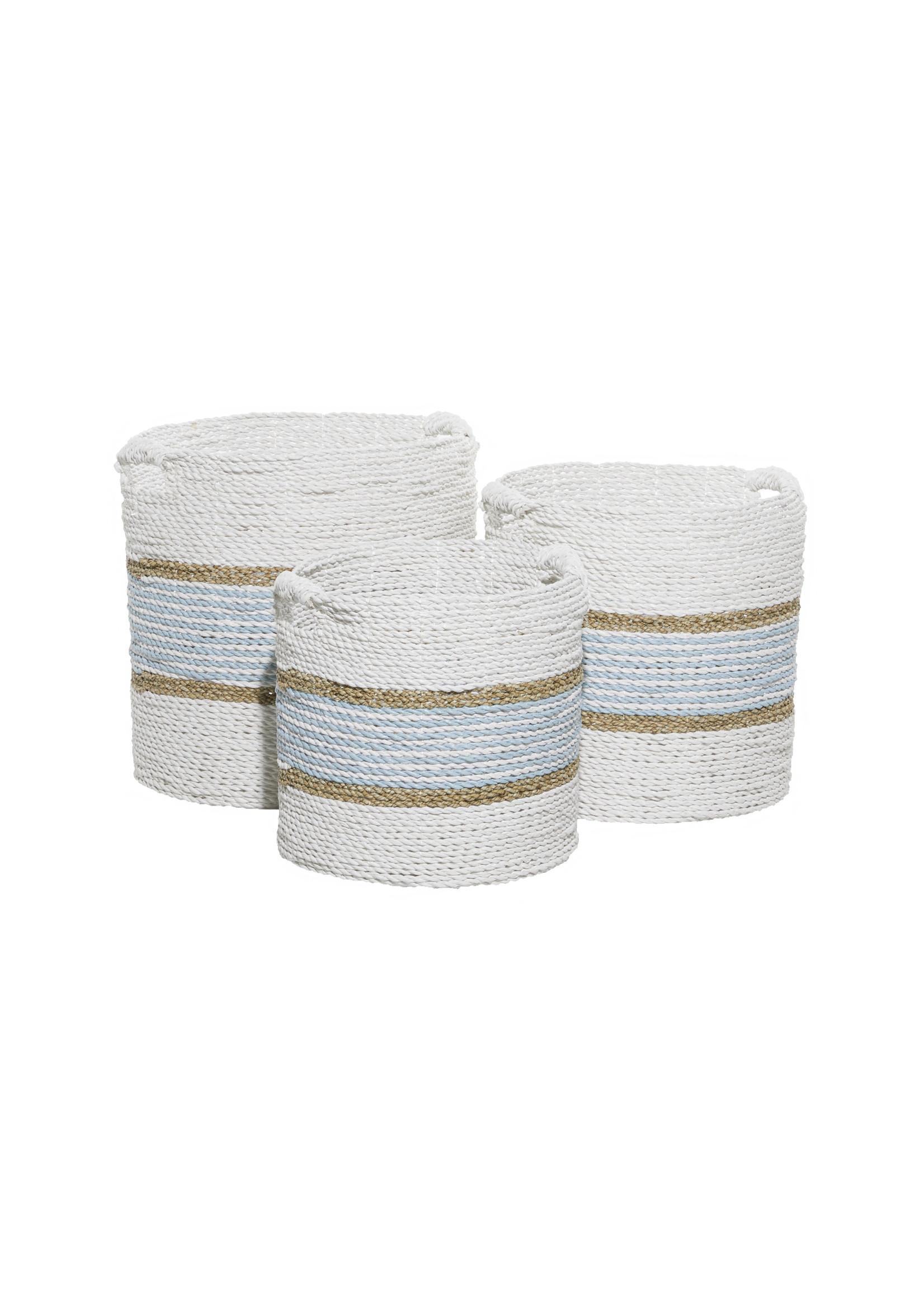 UMA Enterprises Seagrass Basket - Medium