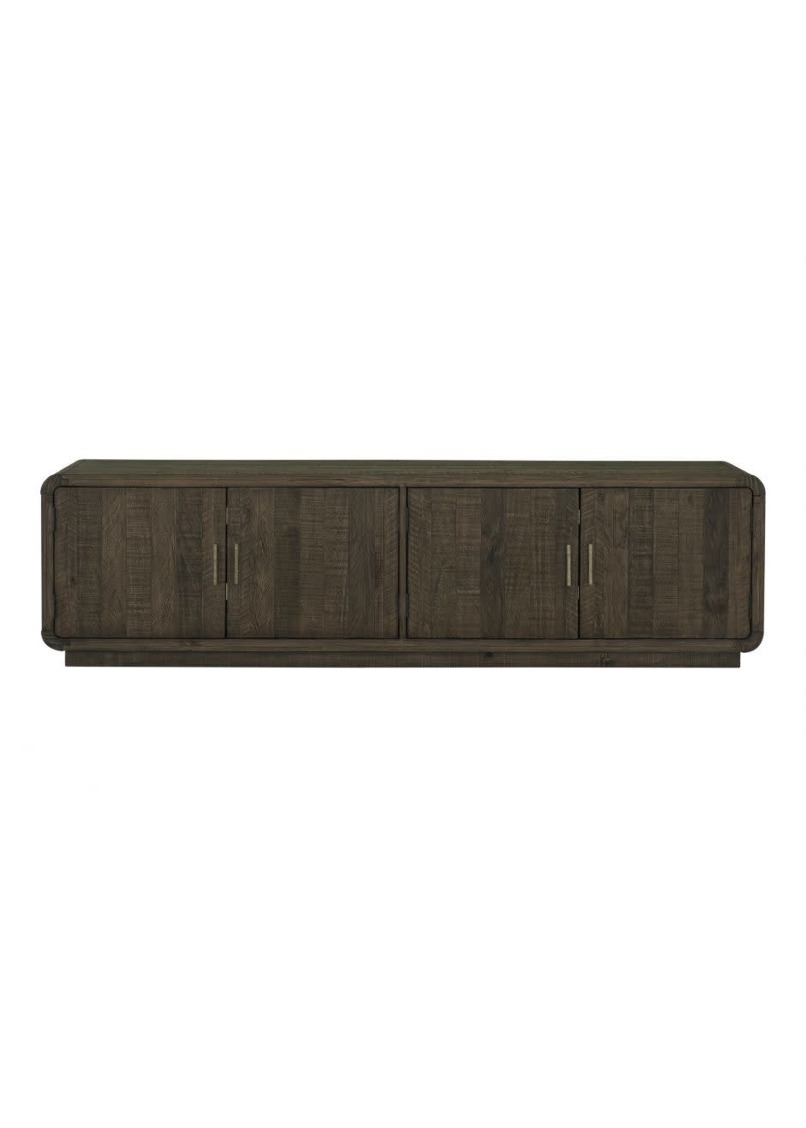 Moes Home Collection Monterey Media Cabinet by MOES