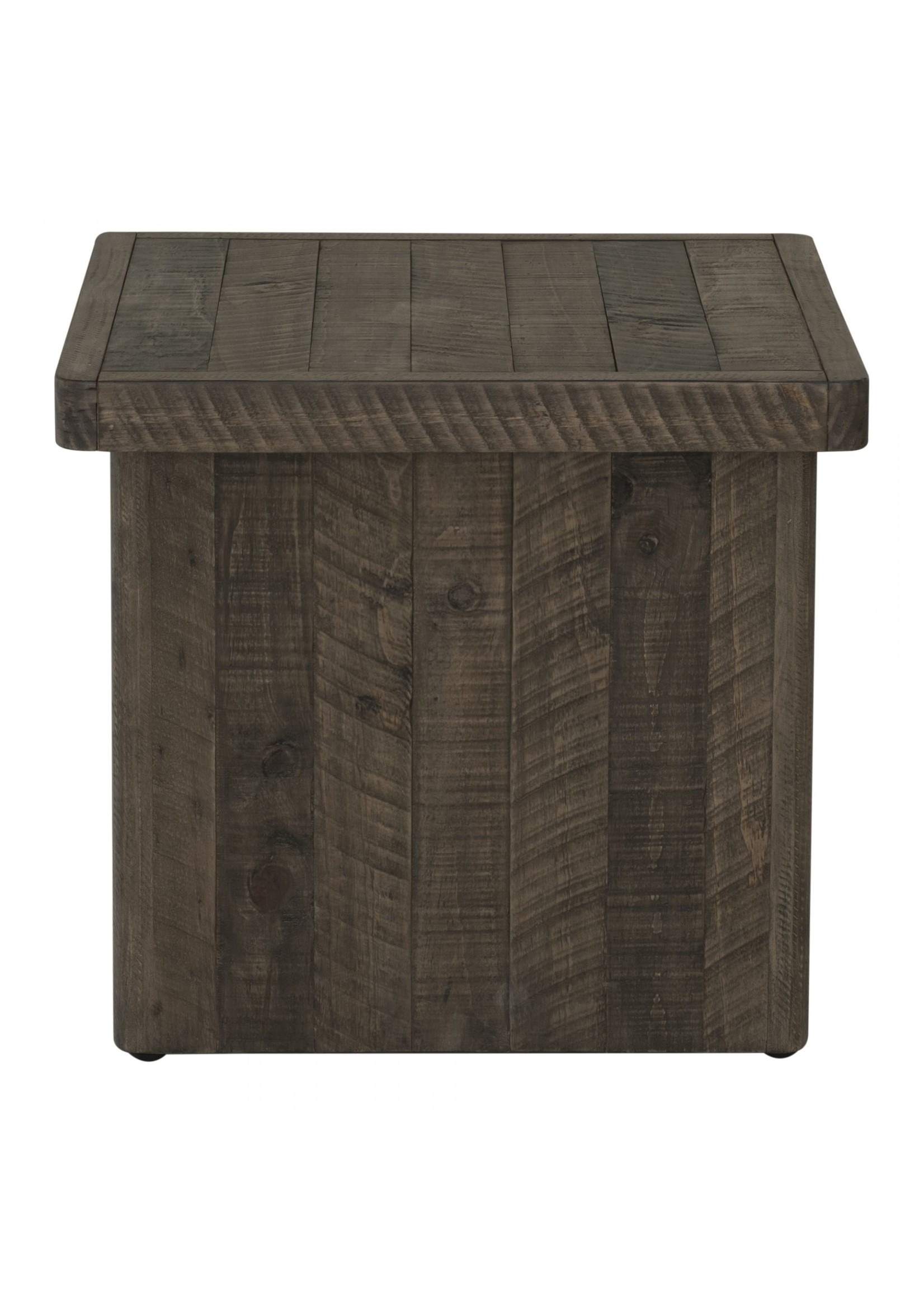 Moes Home Collection Monterey End Table by MOES
