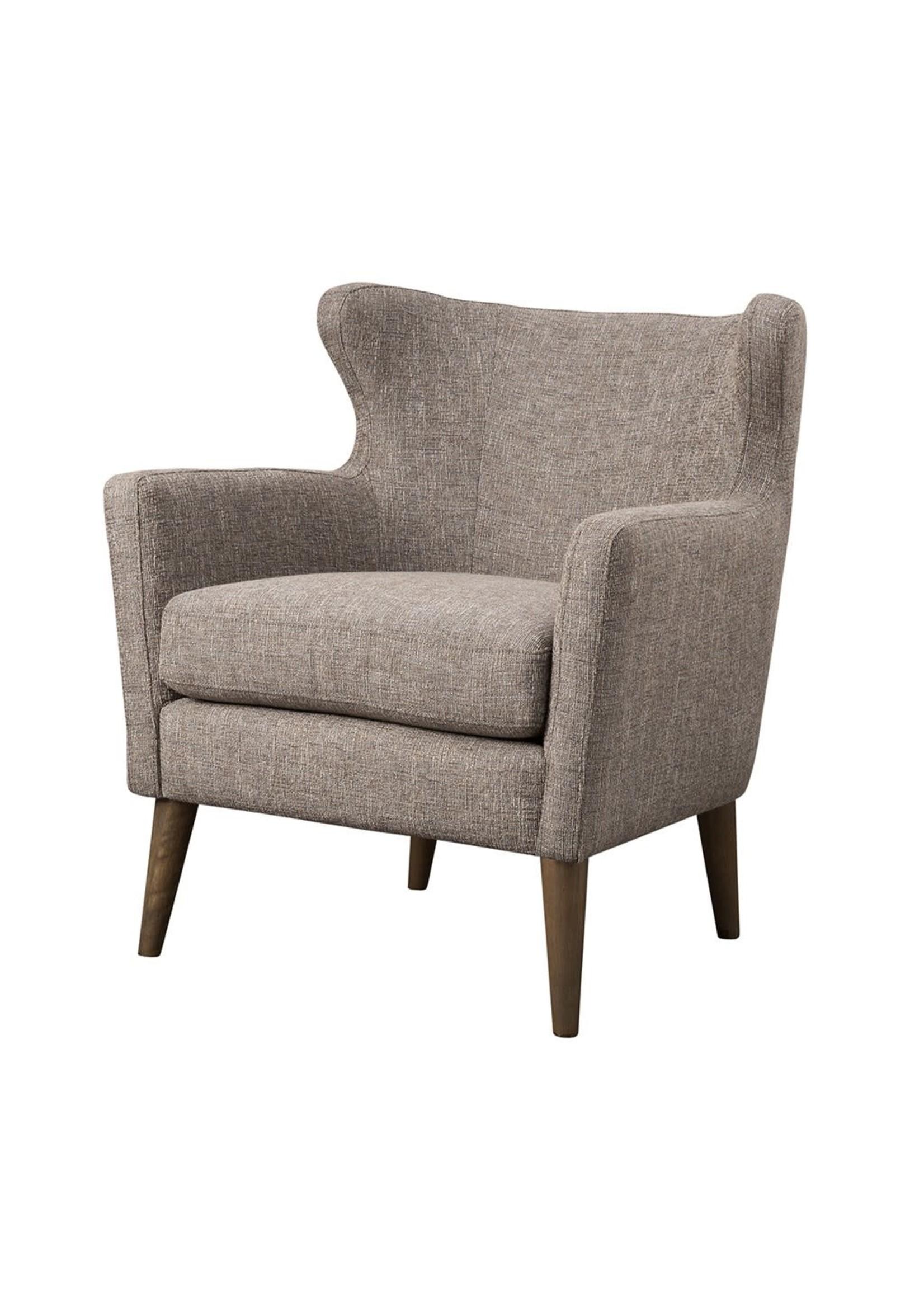 Olliix Concetta Concave Club Chair Multi