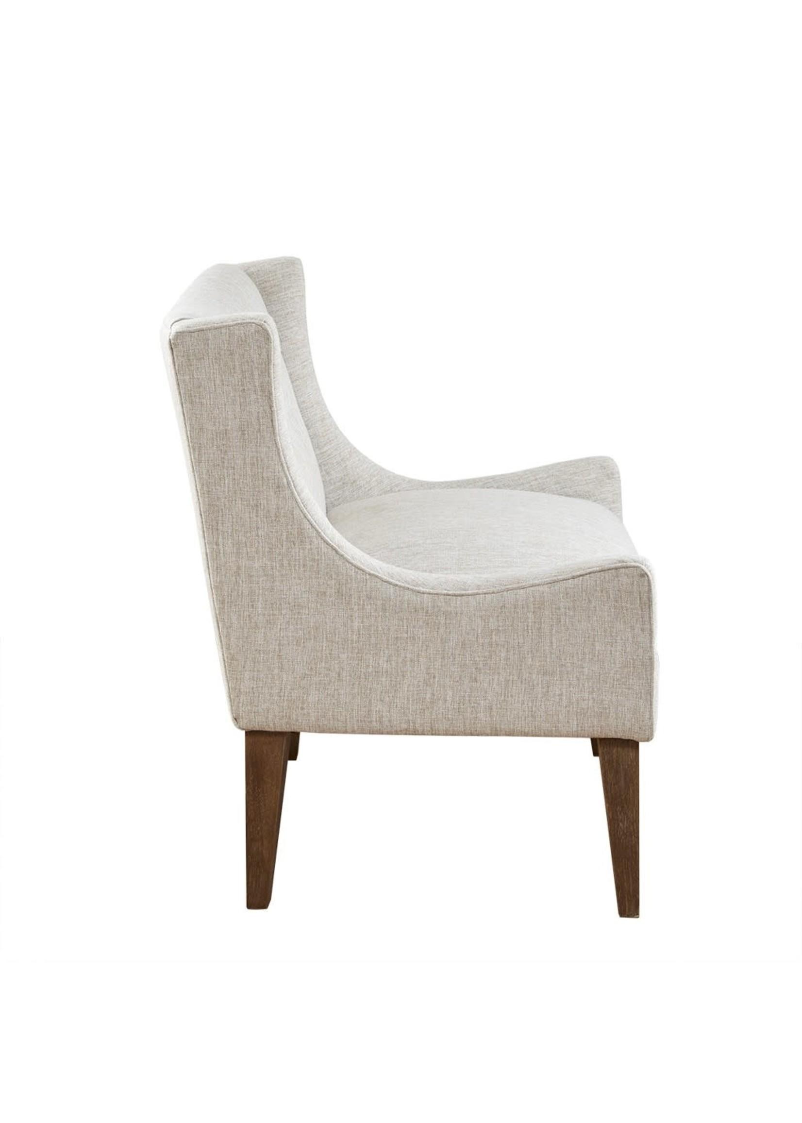 Olliix Malabar Accent Chair Cream