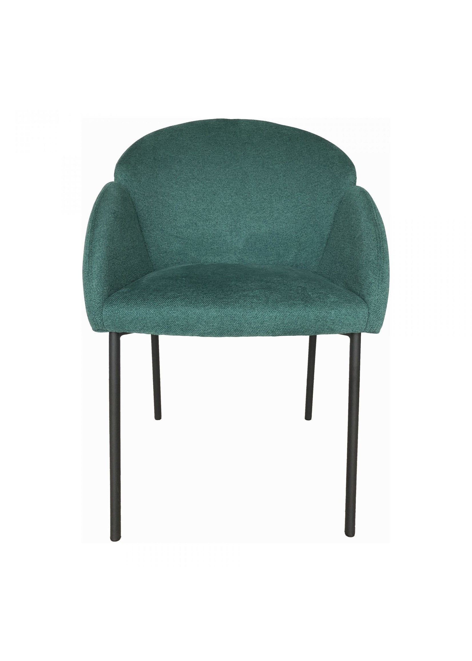 Moes Home Collection MOES Gigi Dining Chair Green
