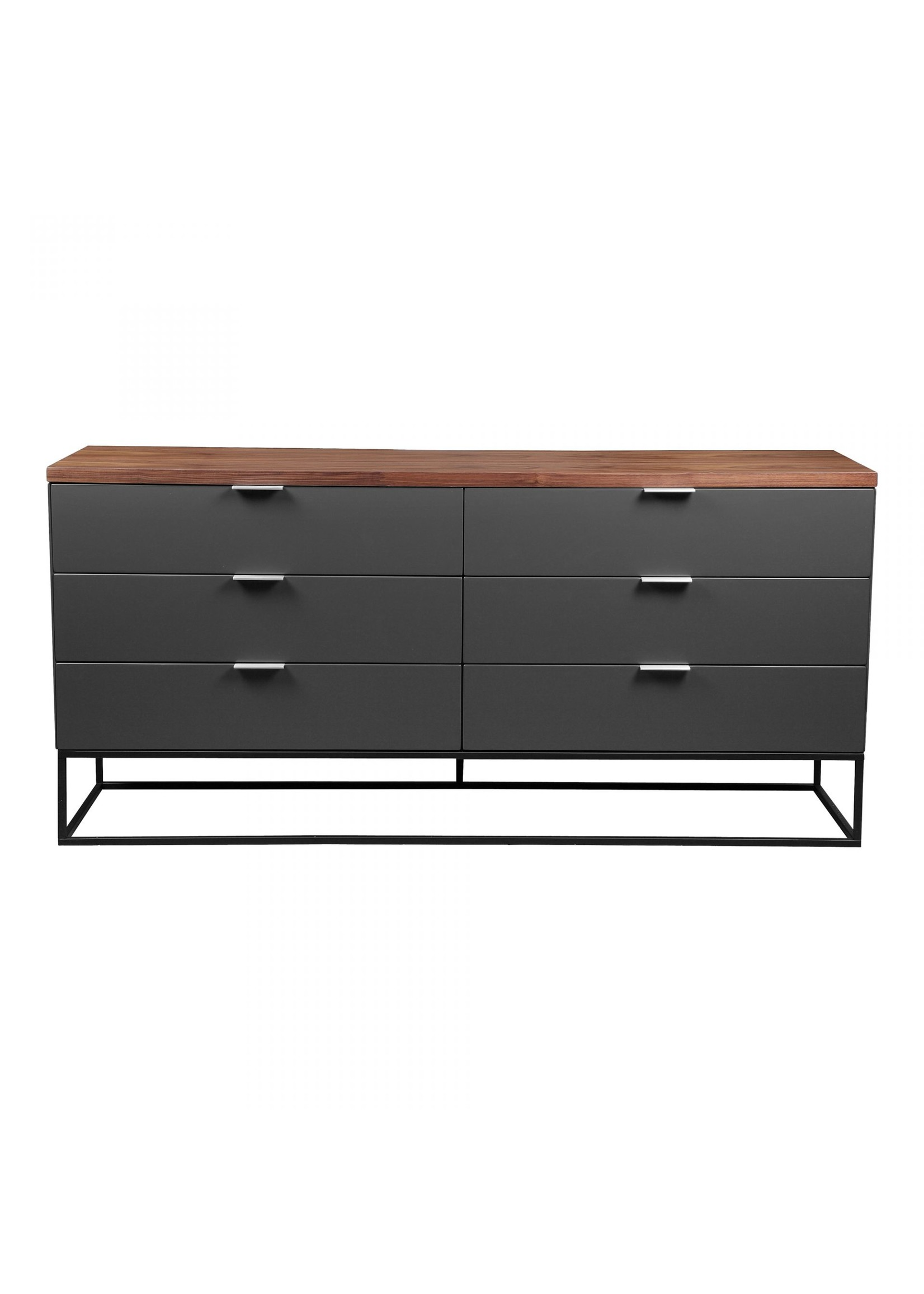 Moes Home Collection MOES Leroy Low Dresser Sideboard