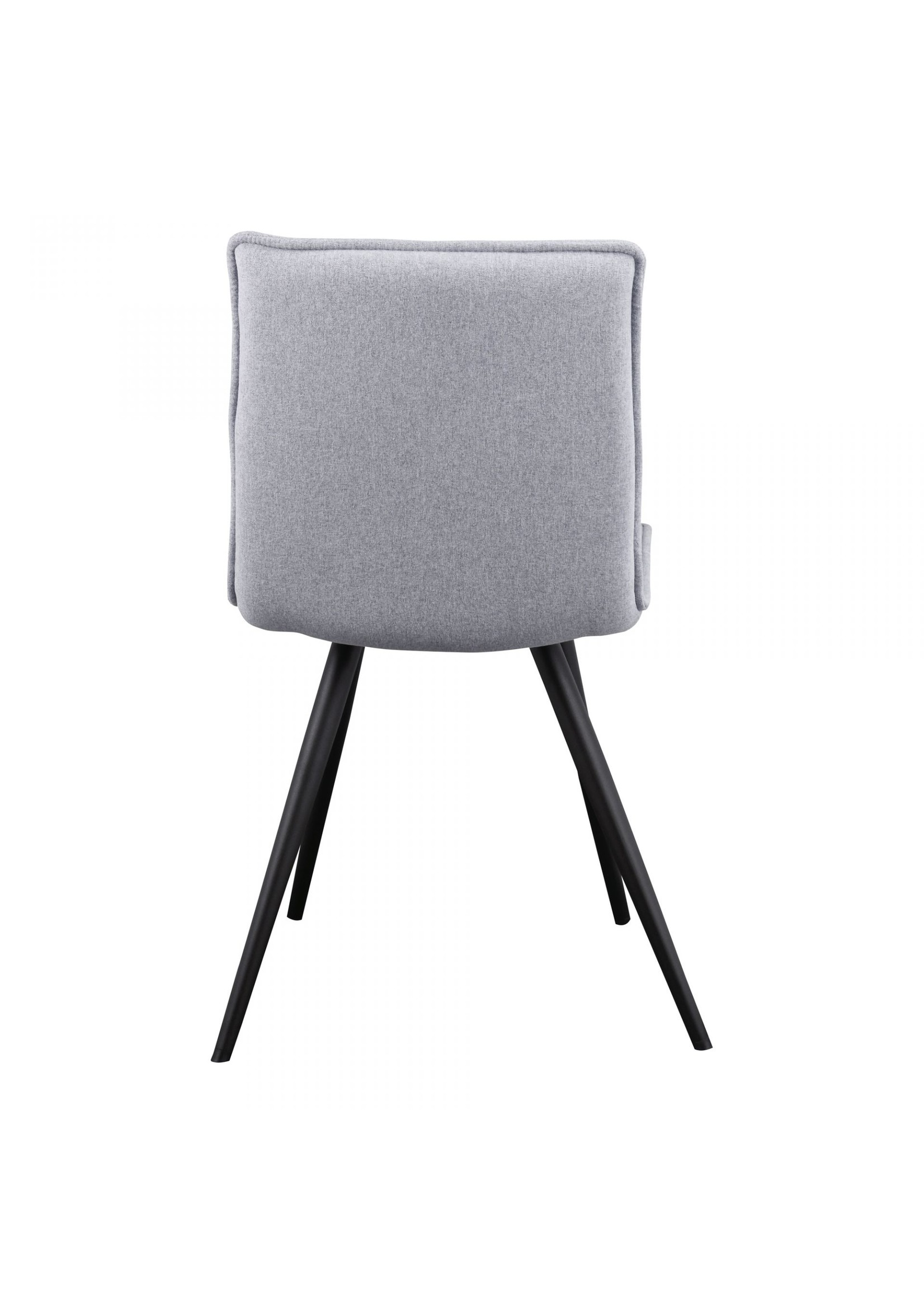 Moes Home Collection MOES Jojo Dining Chair T-shirt Grey
