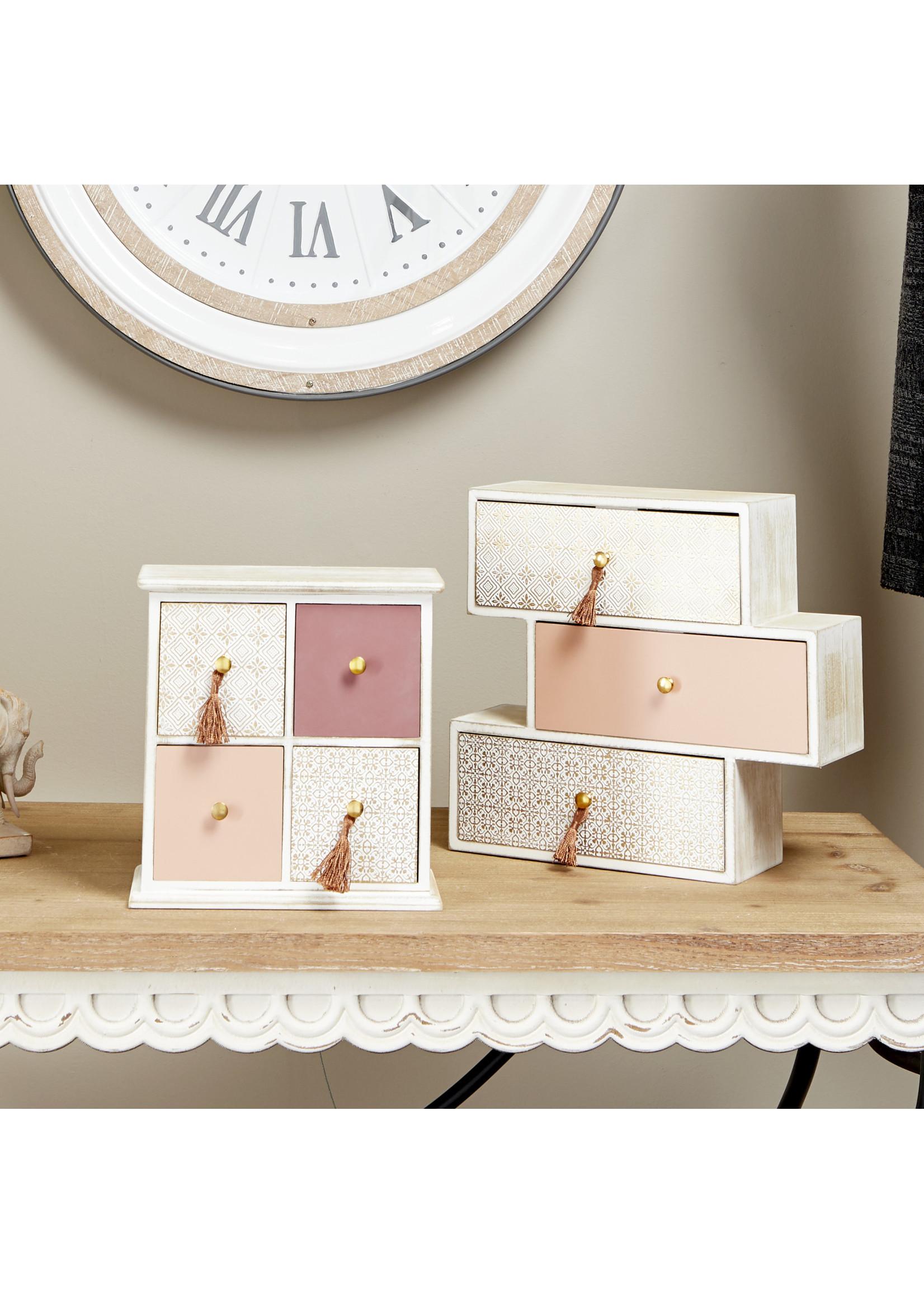 UMA Enterprises Jewelry Box