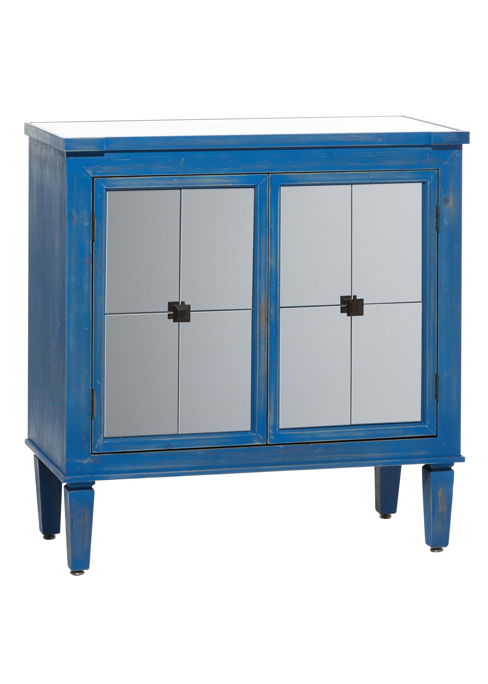 UMA Enterprises UMA Wooden Cabinet w/Wooden Doors