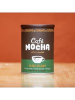Fireside Coffee Cafe Mocha Irish Cream
