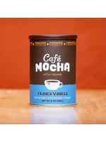 Fireside Coffee Cafe Mocha French Vanilla