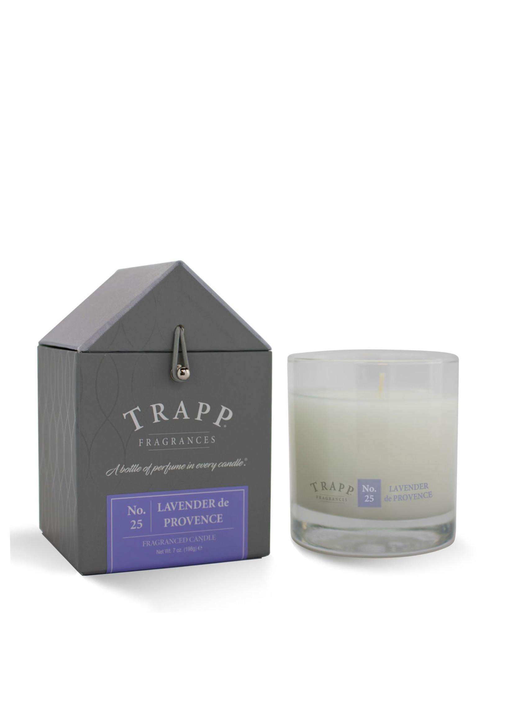 Trapp Candles Lavender de Provenze Candle7oz
