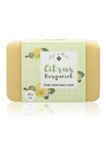 Echo France Soap Citrus Bergamot 200g Soap