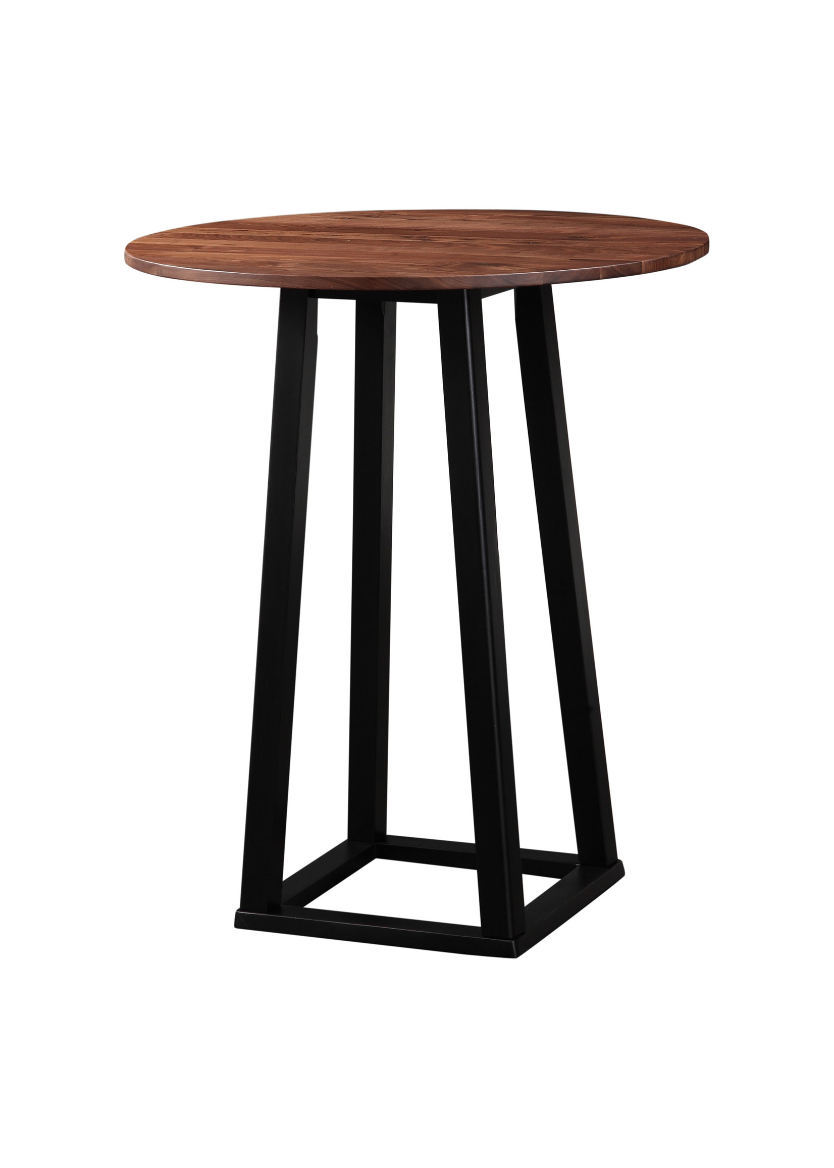 Moes Home Collection Tri-Mesa Bar Table by MOES