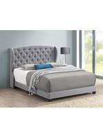 Coaster Furniture COASTER King Bed Grey