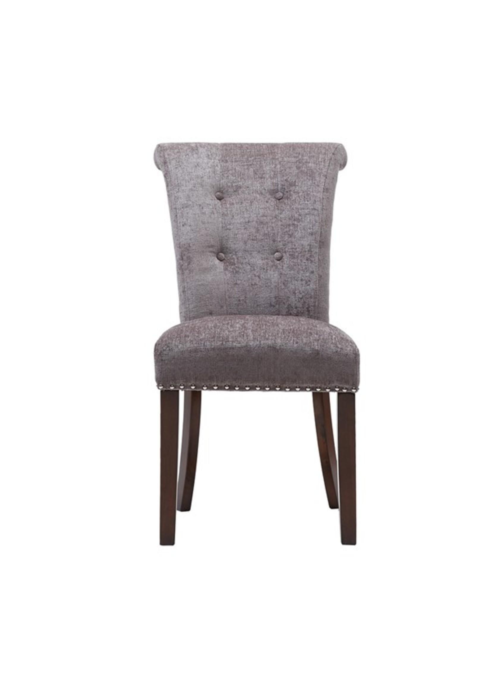 Olliix Colfax Dining Chair Grey