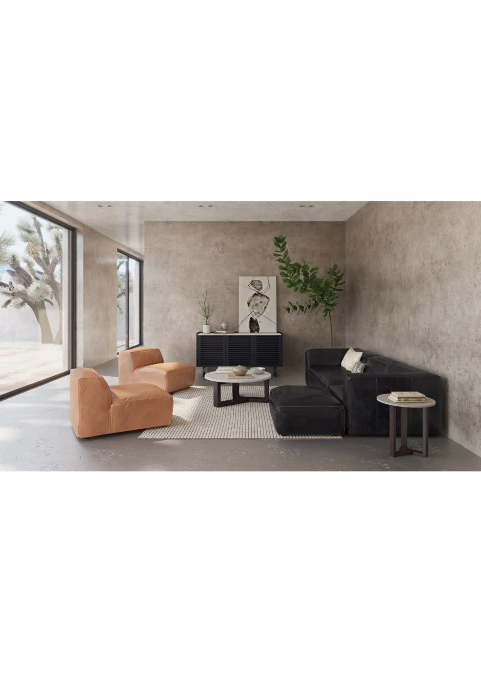 Moes Home Collection MOES Paloma Sideboard