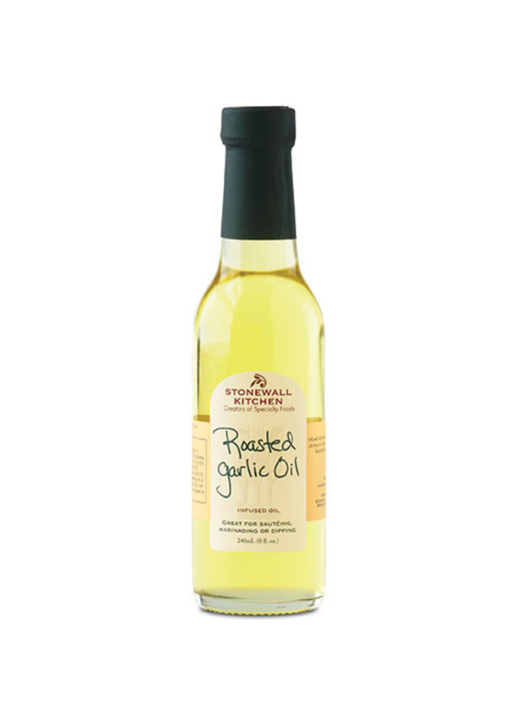 Stonewall Kitchen Roasted  Garlic Dipping Oil