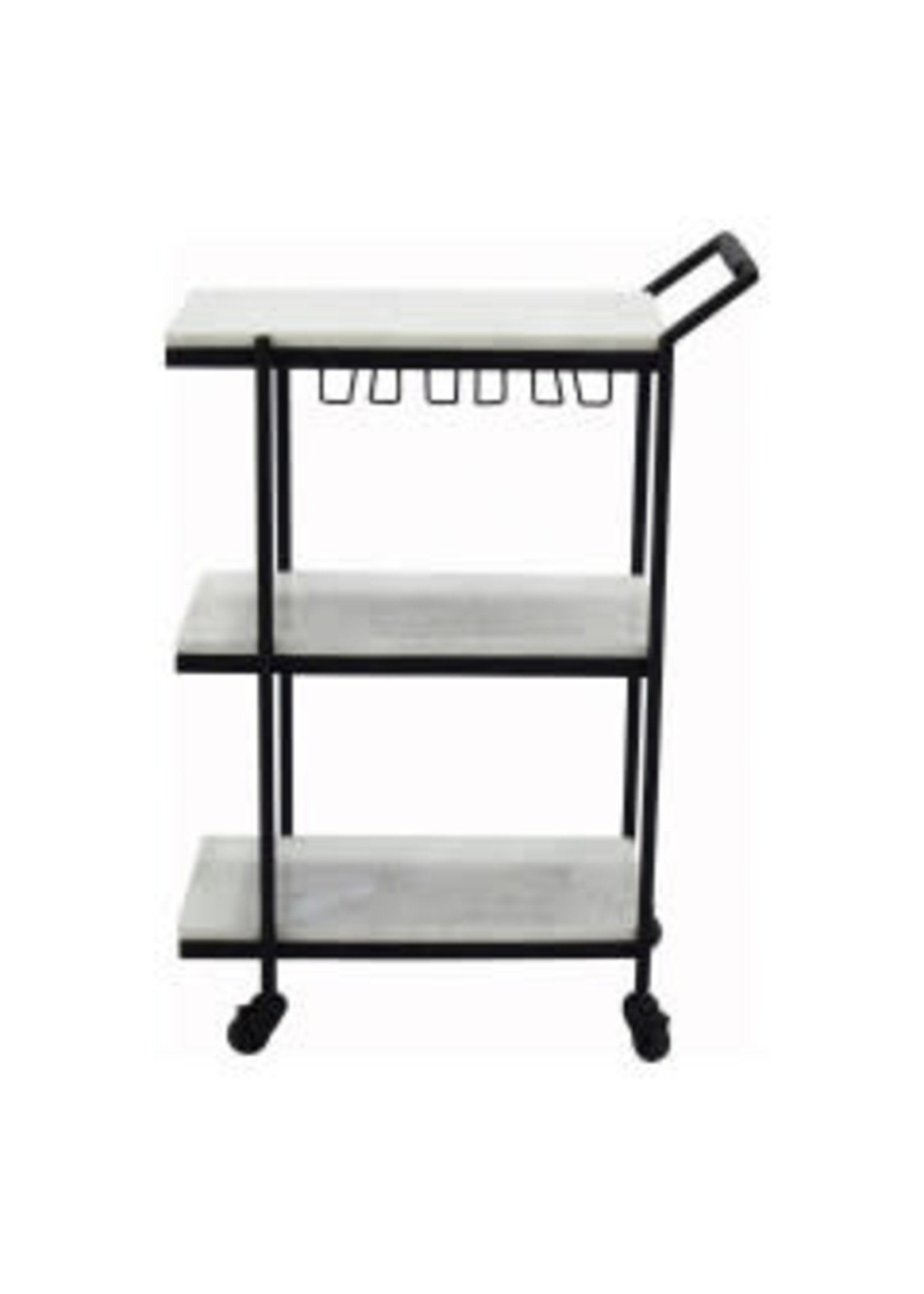 Moes Home Collection Moes After Hours Bar Cart
