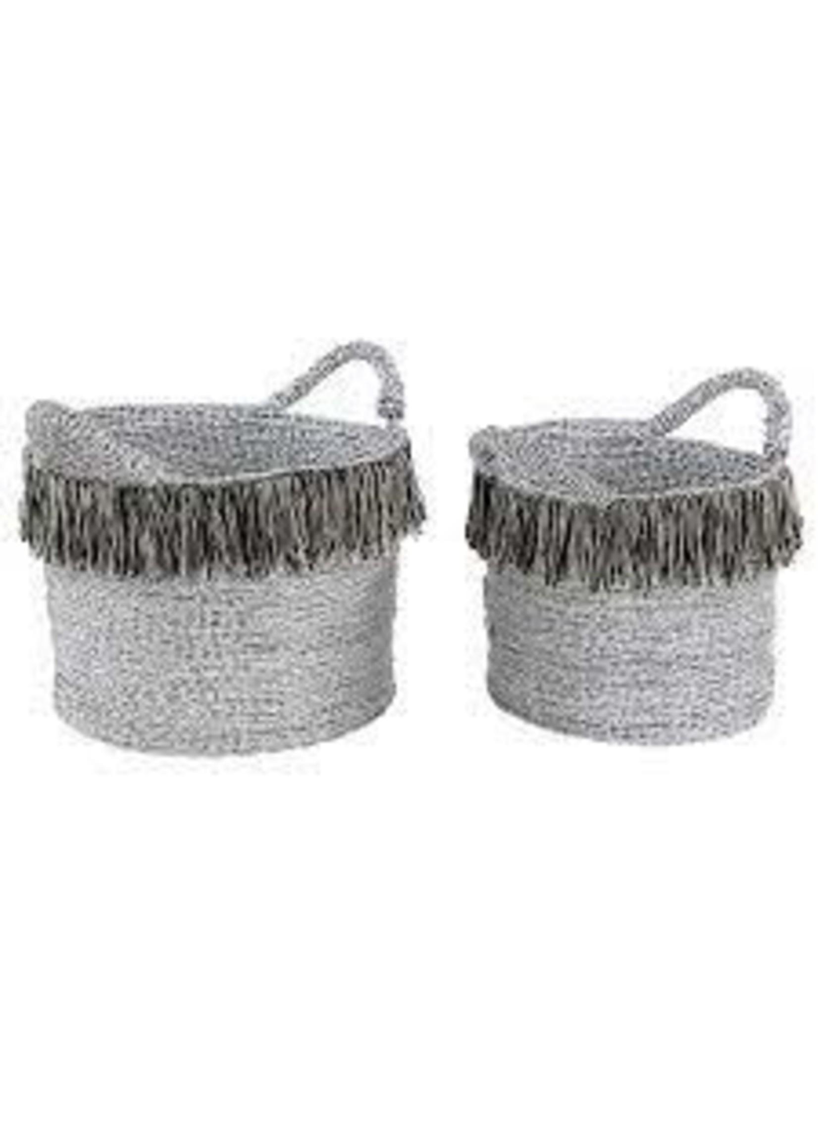 UMA Enterprises 98890 Cotton basket set 2