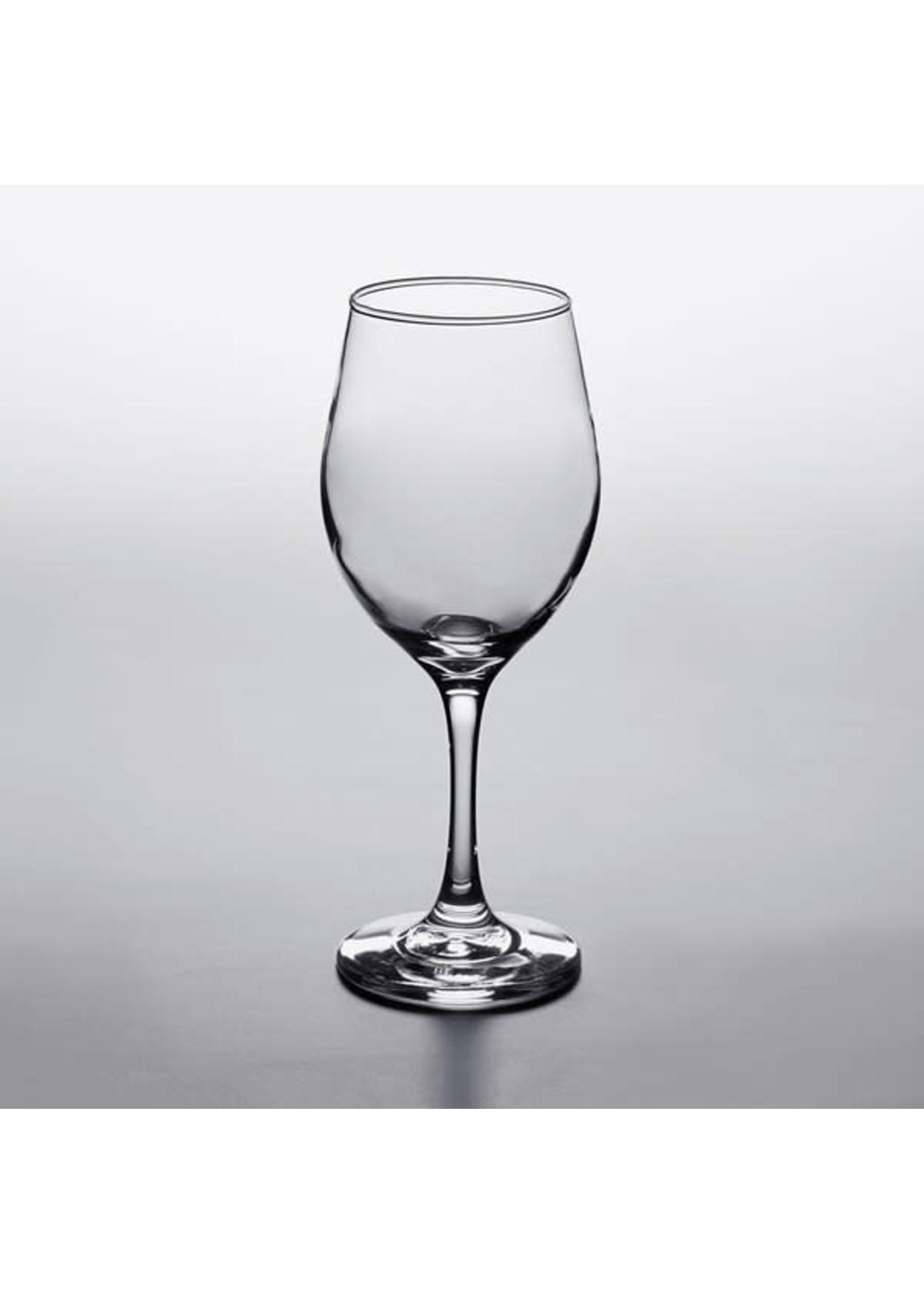 Home Essentials Social White Wine Glass 15oz Set of 6