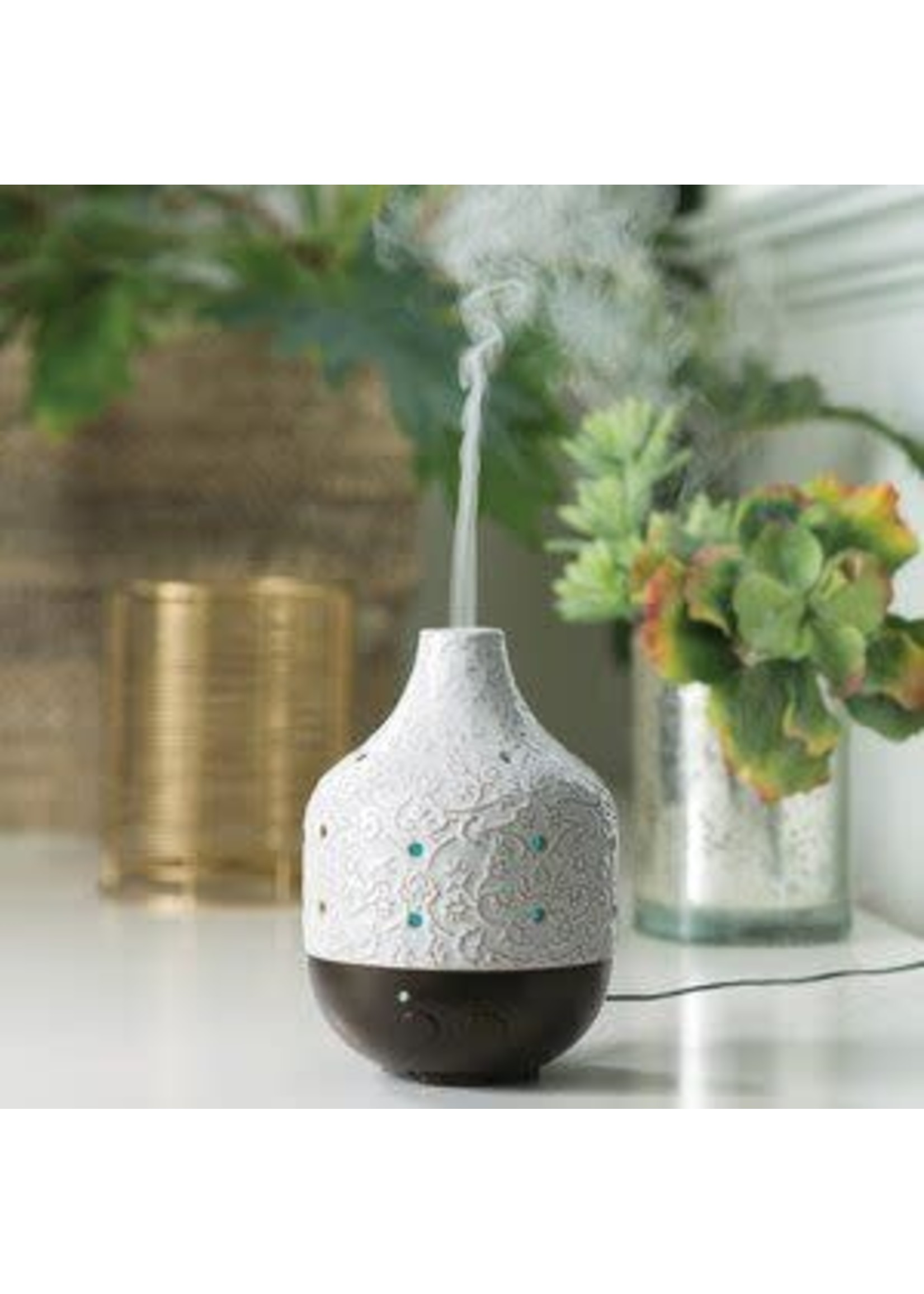 Candles Warmers Etc Diffuser Botanical  250ML