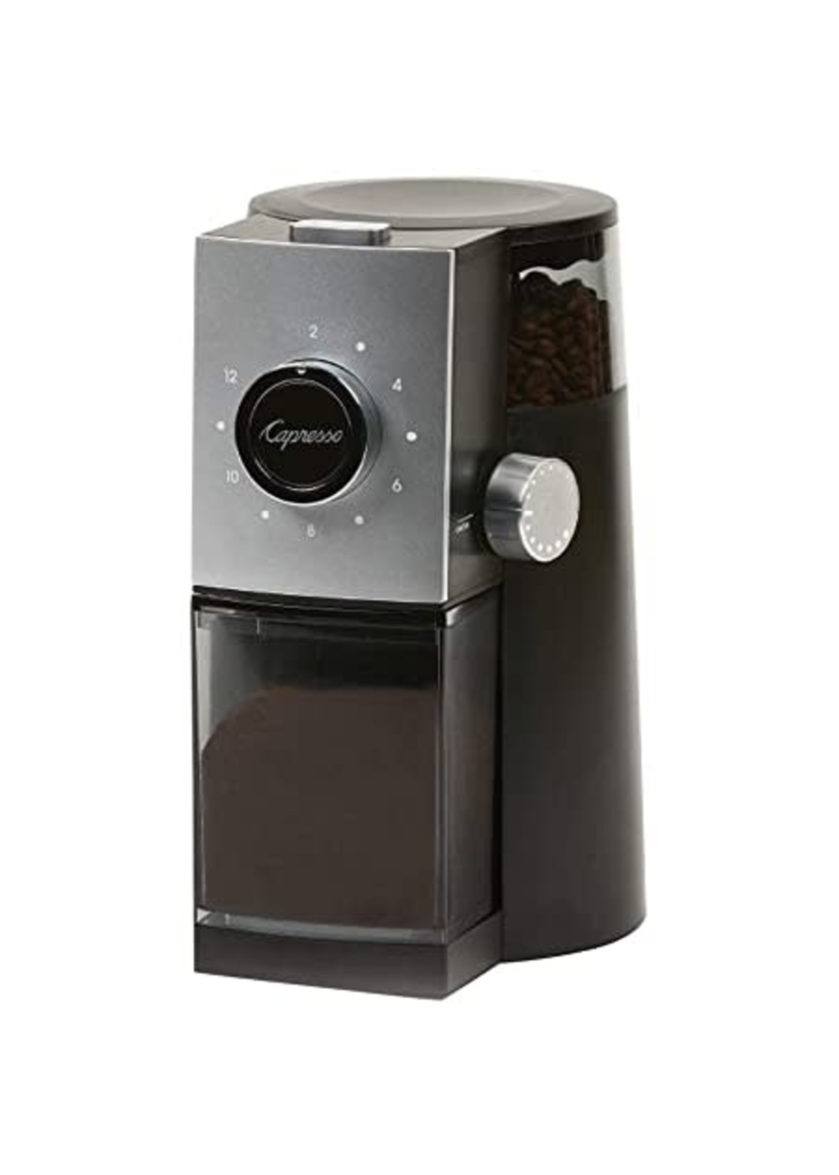 Capresso Capresso Grind Select Coffe Grinder