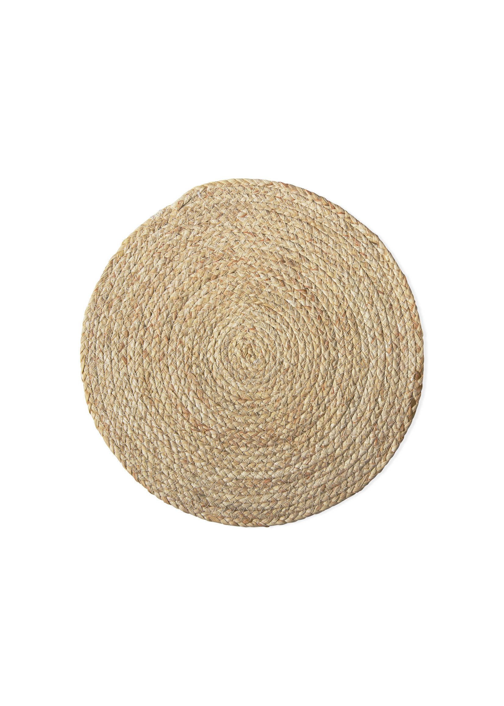 Tag Braided Maize Placemat-Natural