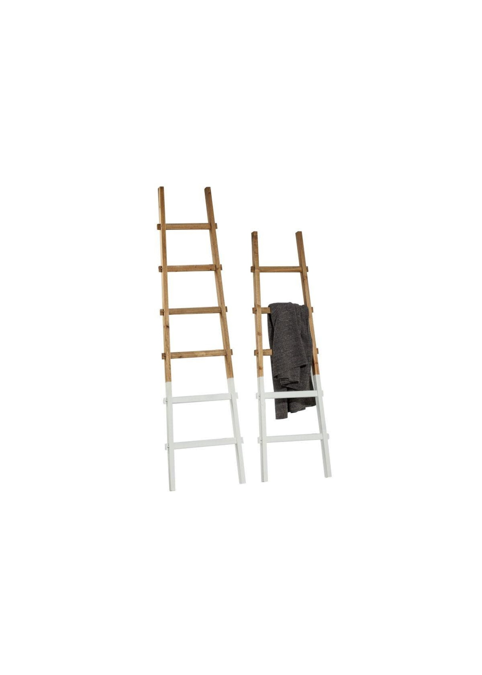 UMA Enterprises UMA Wooden Ladder SMALL