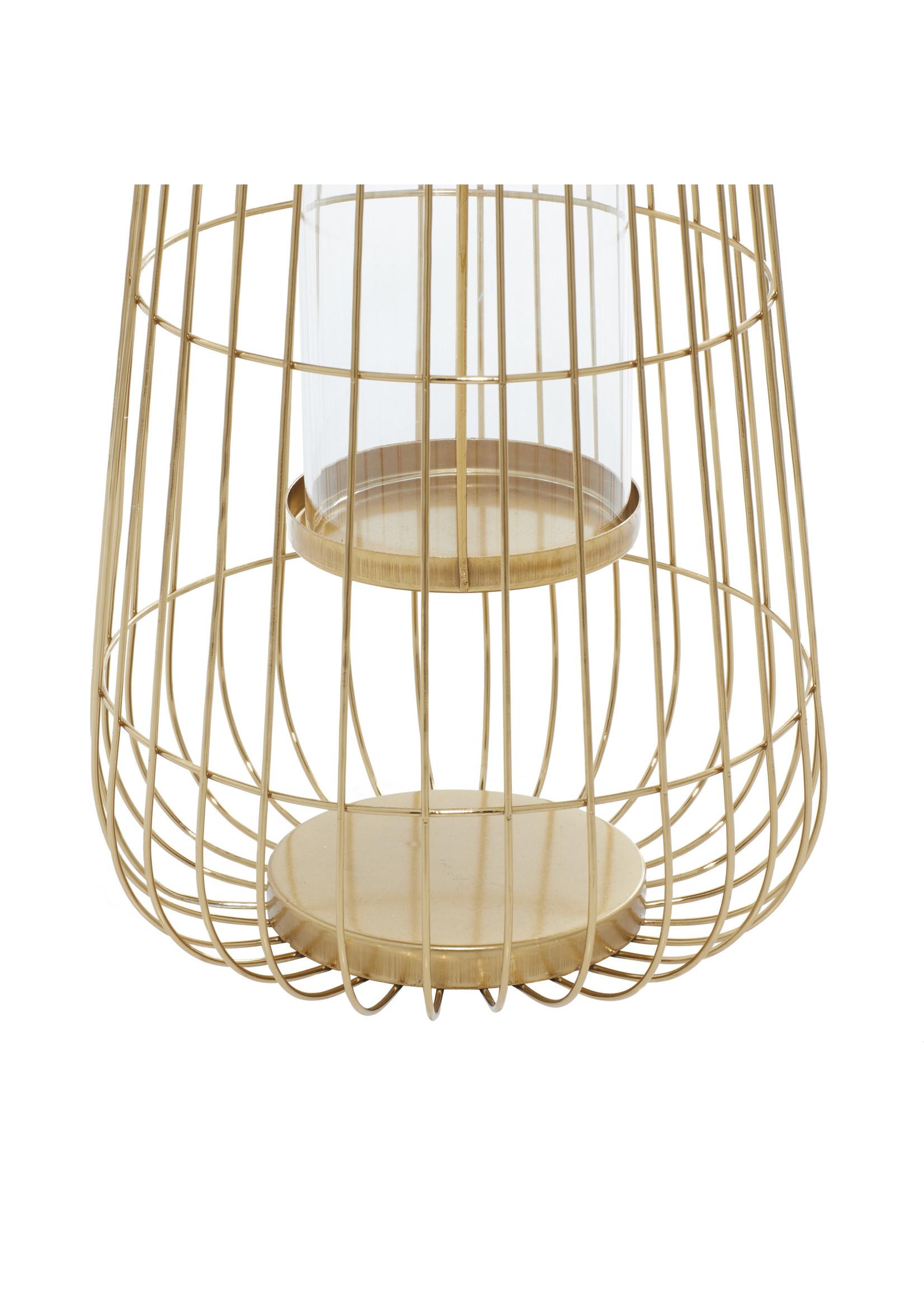 UMA Enterprises UMA Metal Lantern S/2