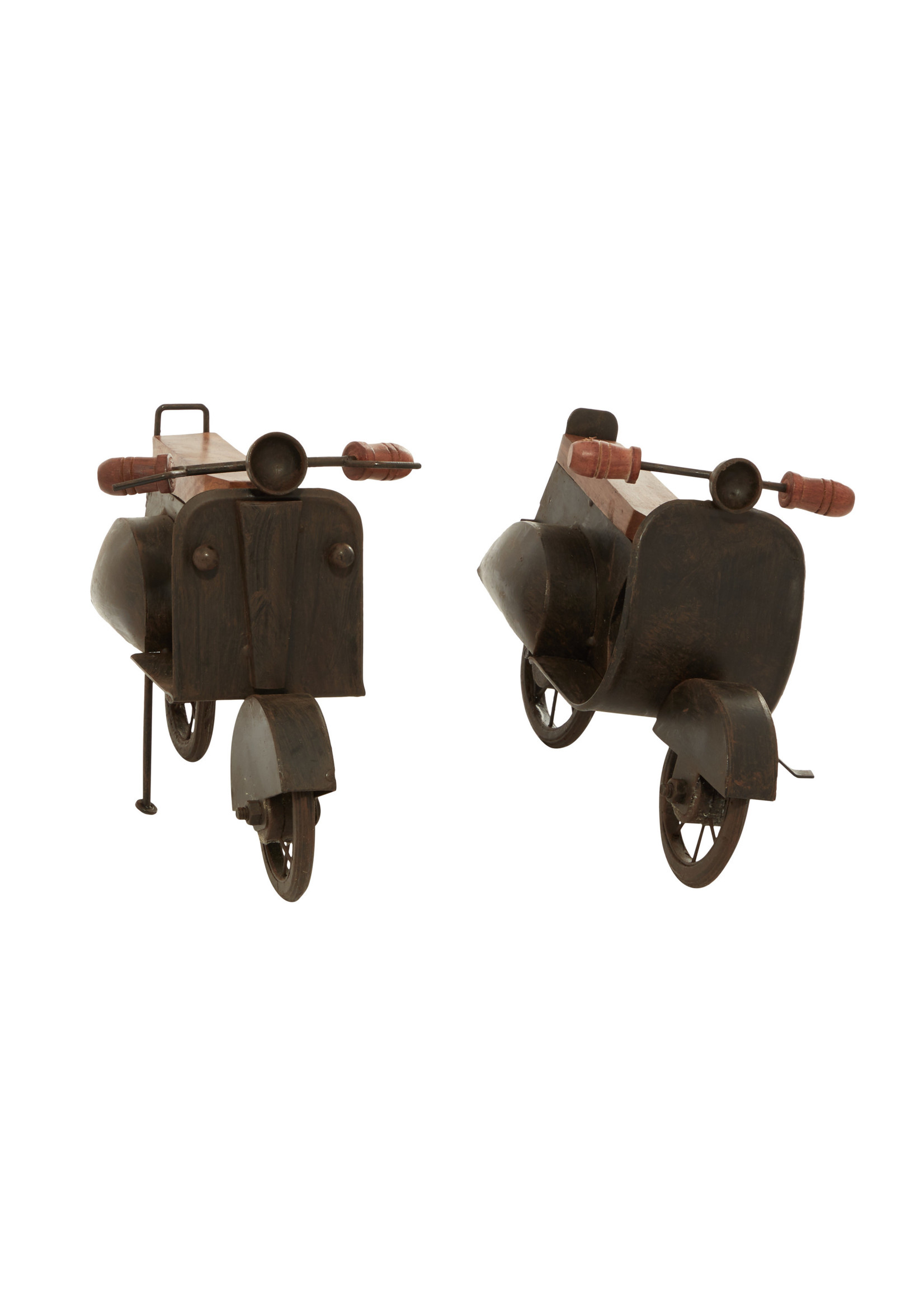 UMA Enterprises UMA Metal Scooter