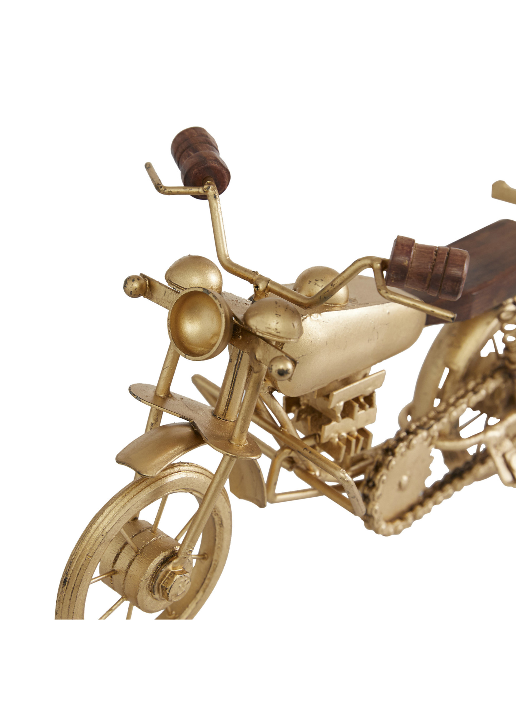 UMA Enterprises UMA Metal Motorcycle